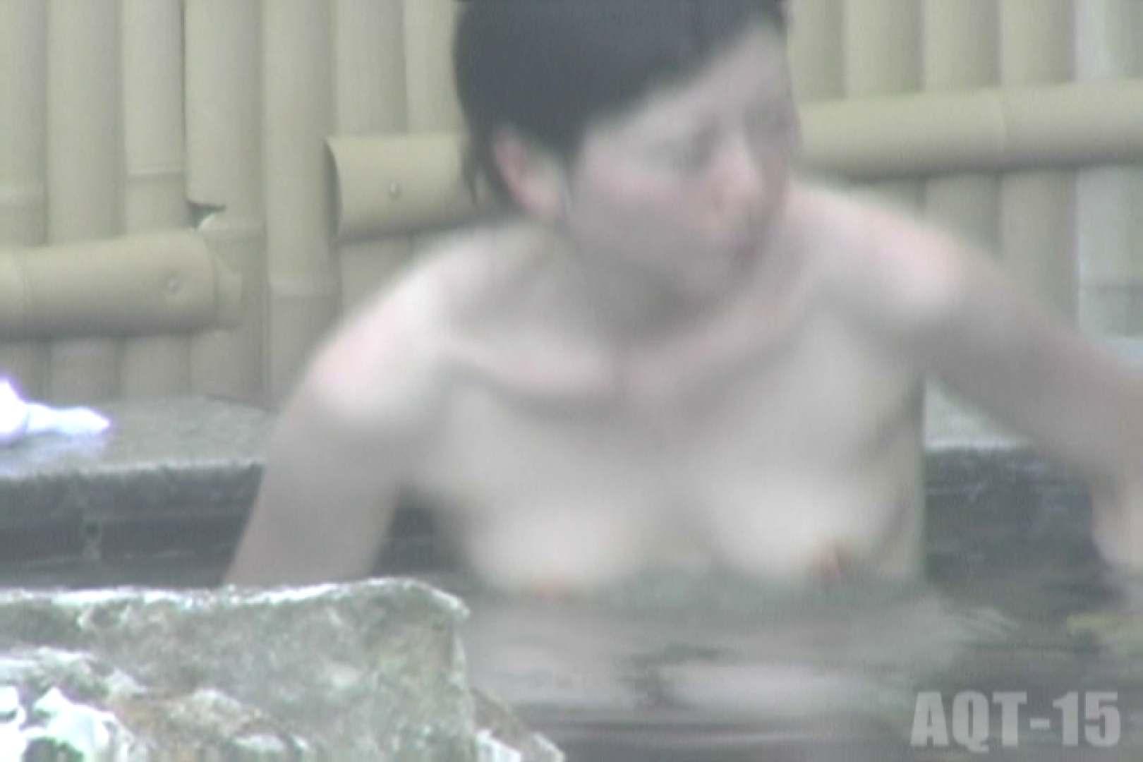 女露天風呂劇場 Vol.20 丸見え   お姉さん攻略  74画像 31