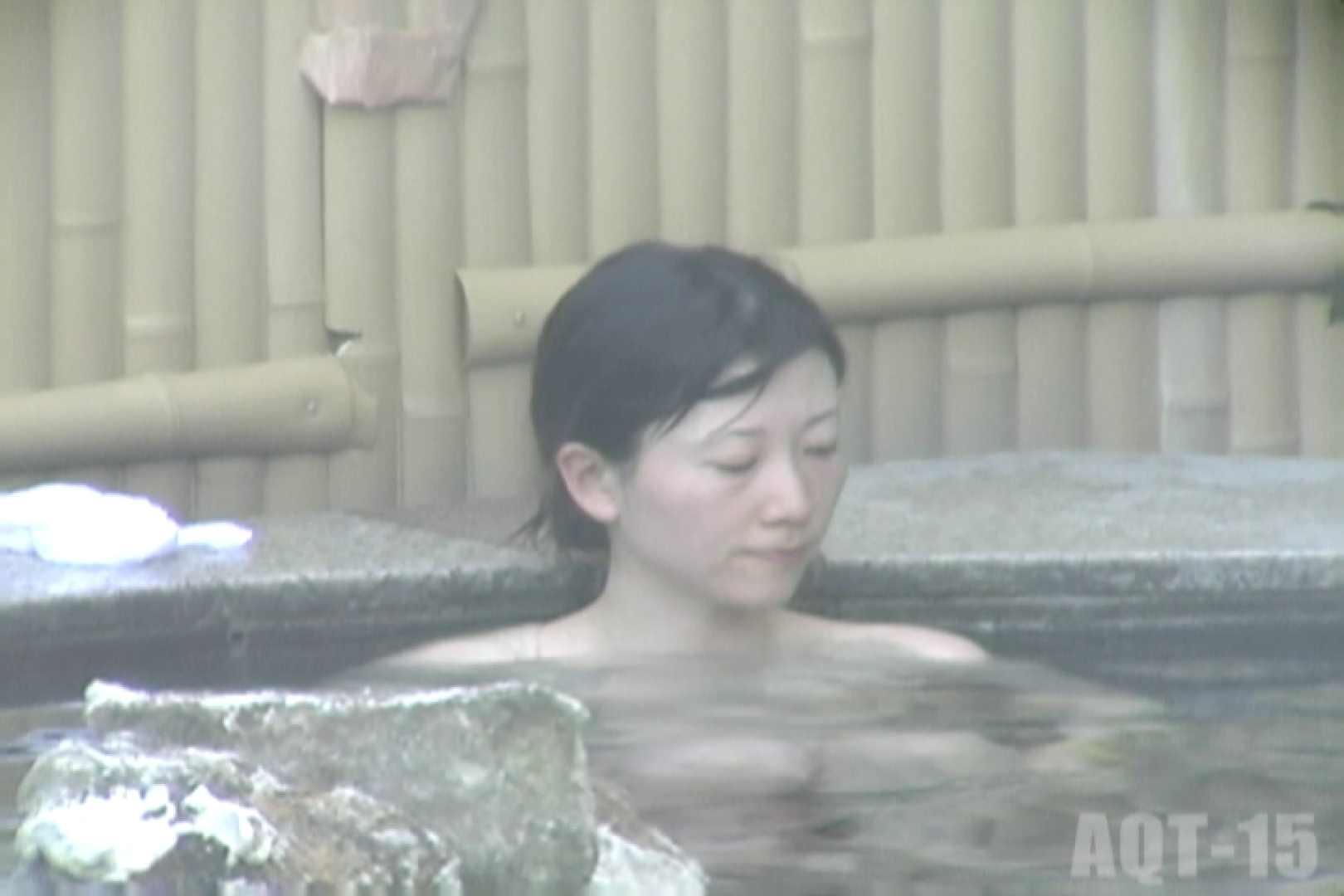 女露天風呂劇場 Vol.20 丸見え   お姉さん攻略  74画像 36