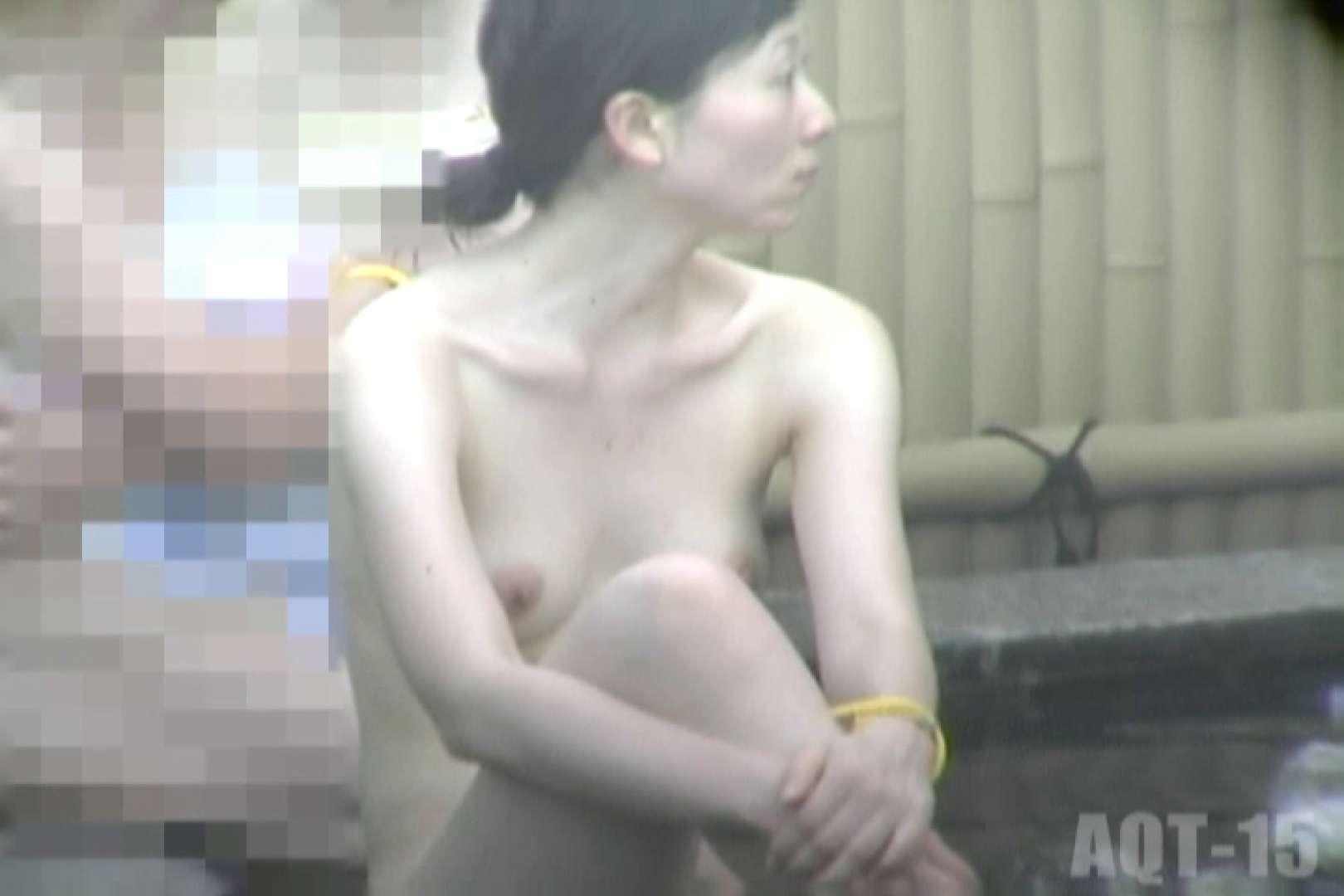 女露天風呂劇場 Vol.20 丸見え   お姉さん攻略  74画像 46