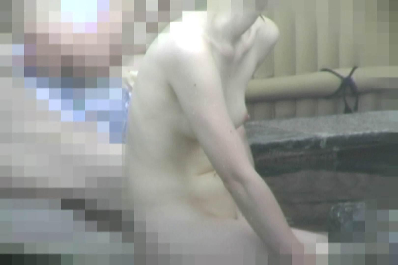 女露天風呂劇場 Vol.20 洗面所 AV動画キャプチャ 74画像 57