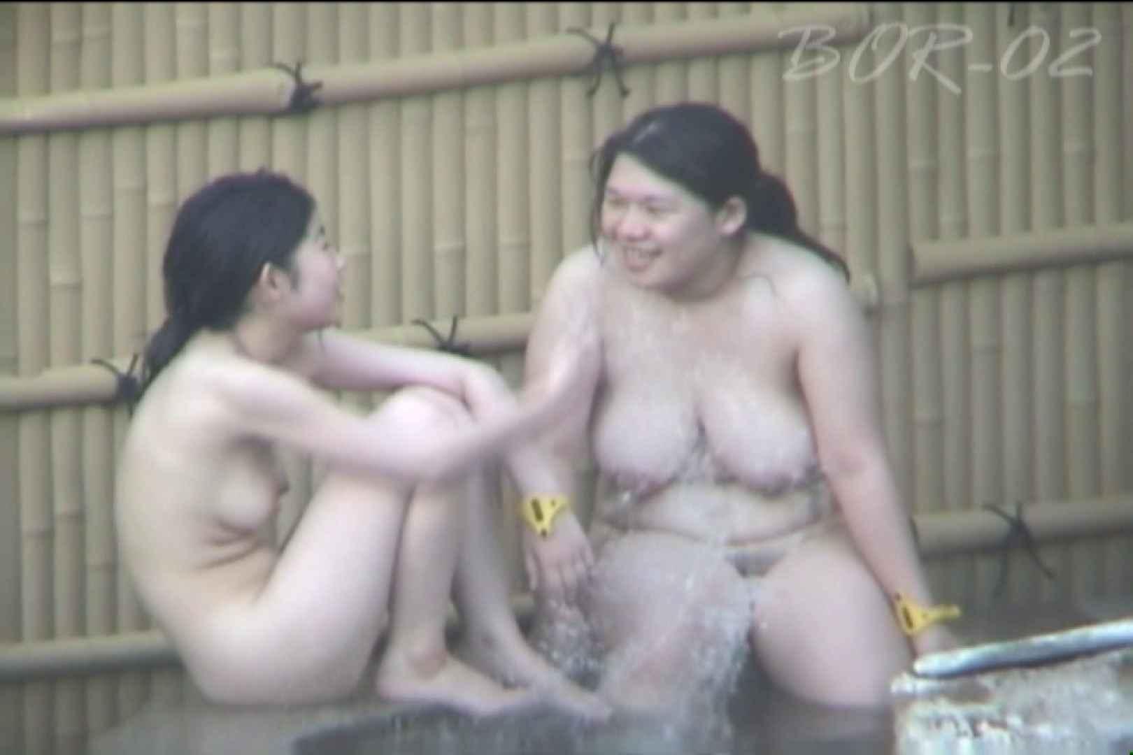 女露天風呂劇場 Vol.22 女湯 | 露天丸見え  52画像 29