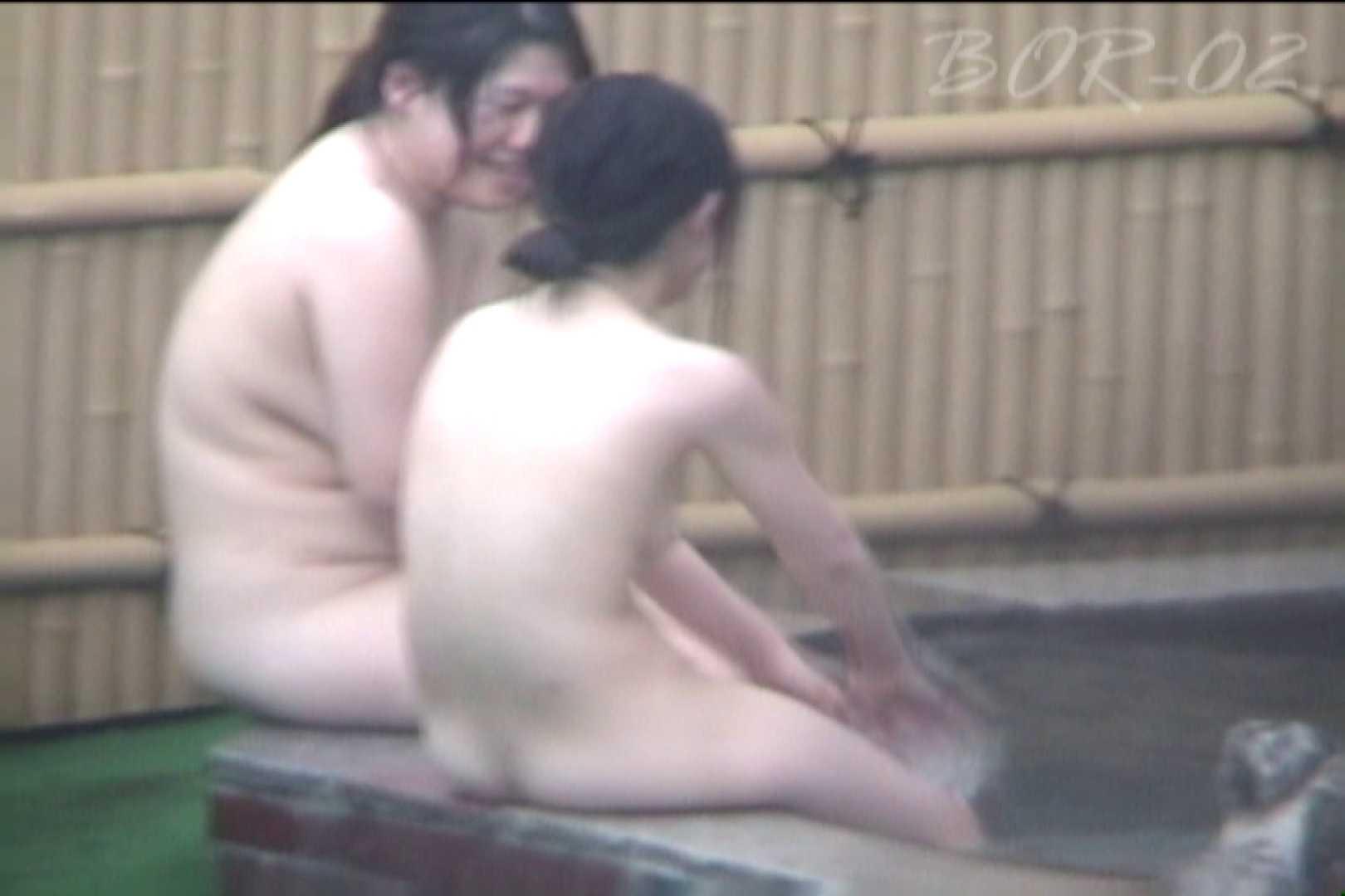 女露天風呂劇場 Vol.22 女湯  52画像 44