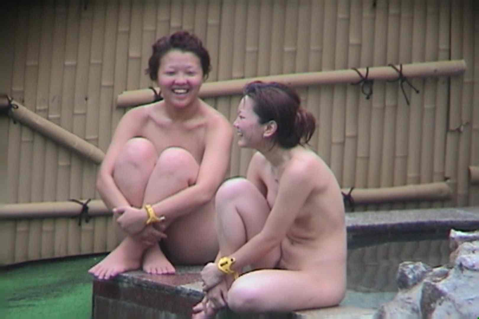 女露天風呂劇場 Vol.36 丸見え  53画像 51