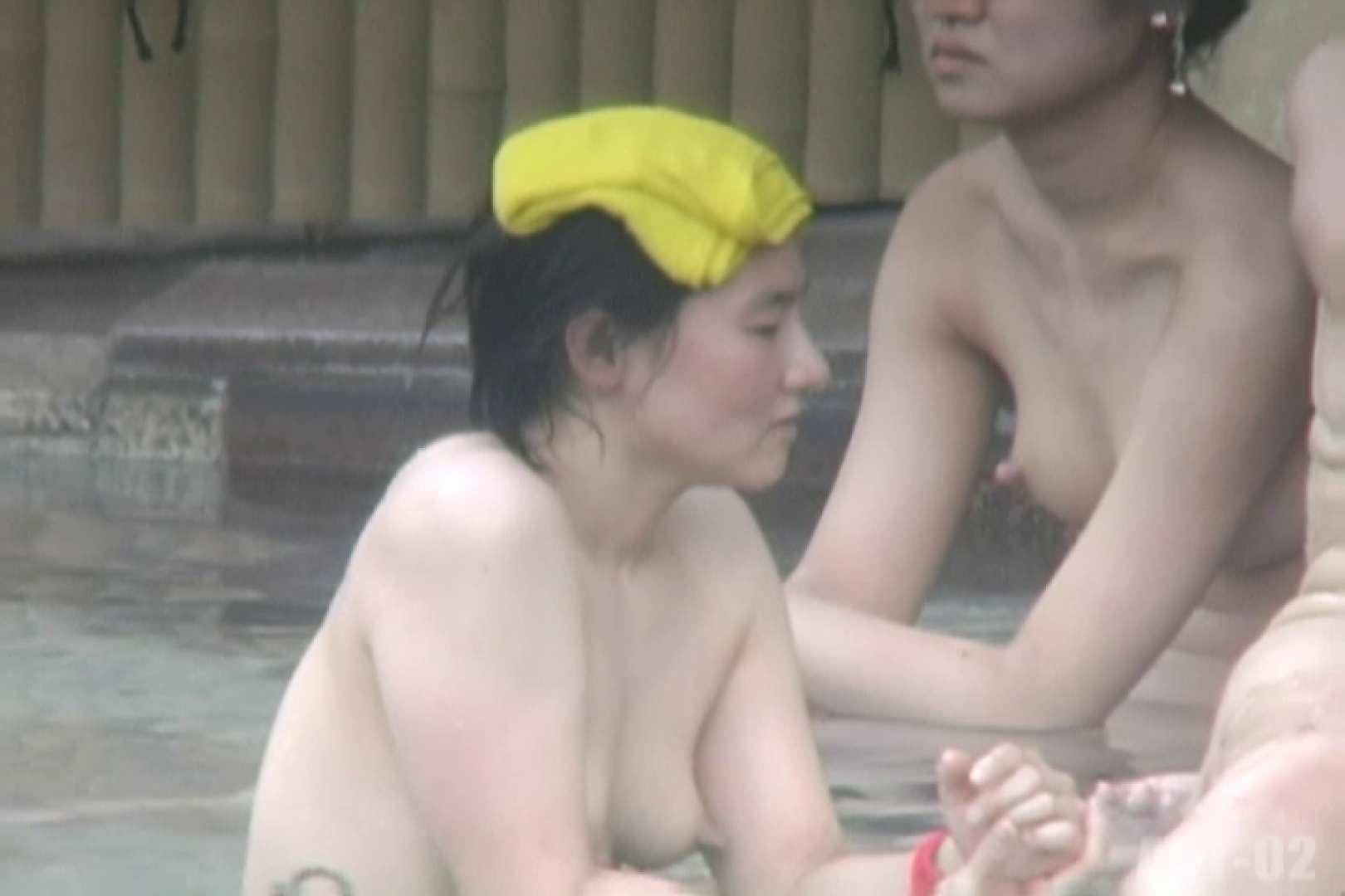 女露天風呂劇場 Vol.39 丸見え  64画像 51