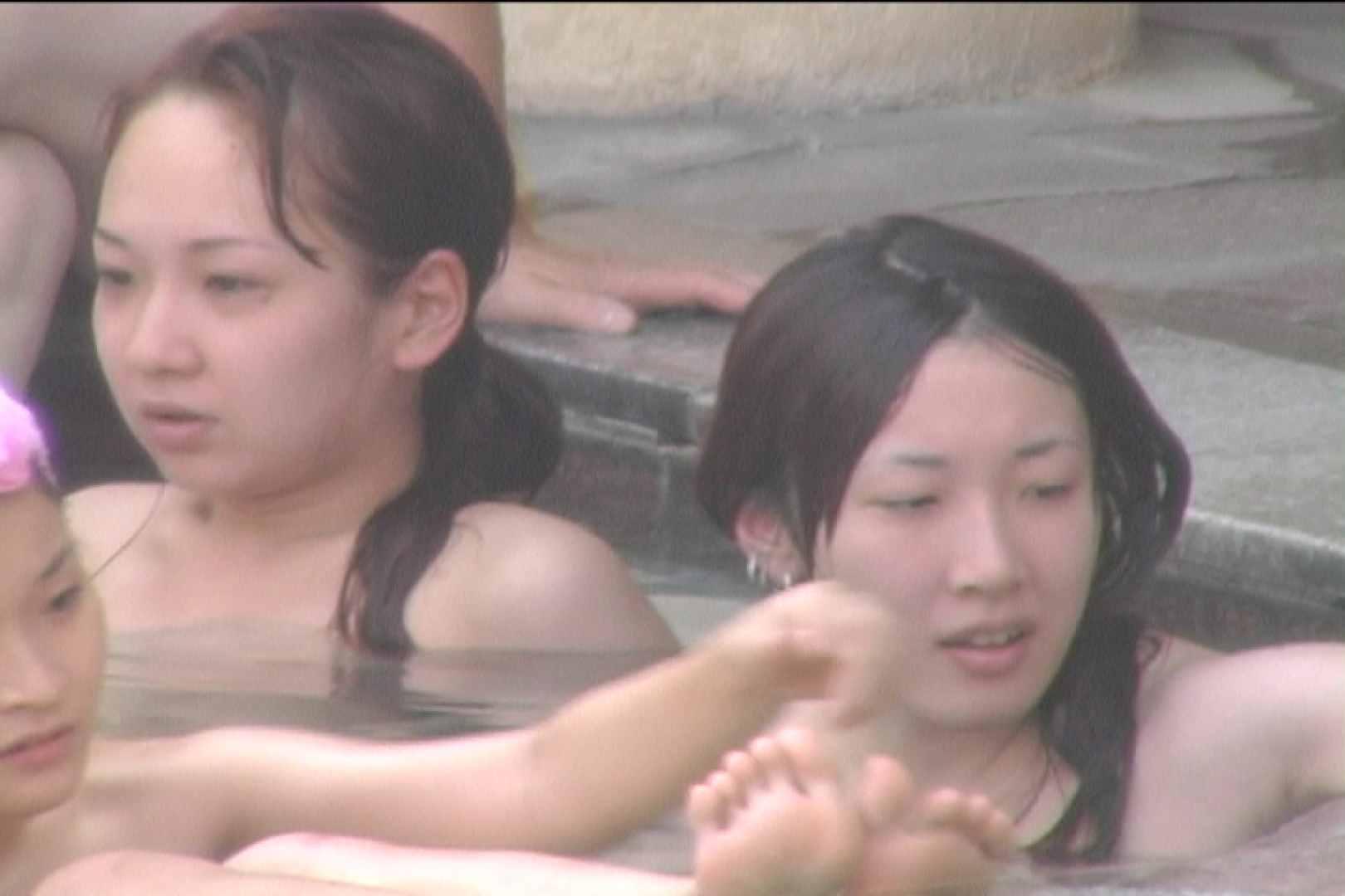 女露天風呂劇場 Vol.42 丸見え  72画像 33