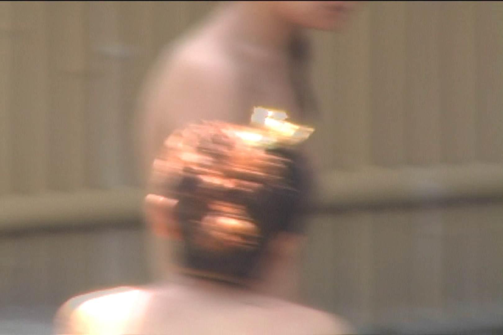 女露天風呂劇場 Vol.42 露天丸見え おまんこ動画流出 72画像 35