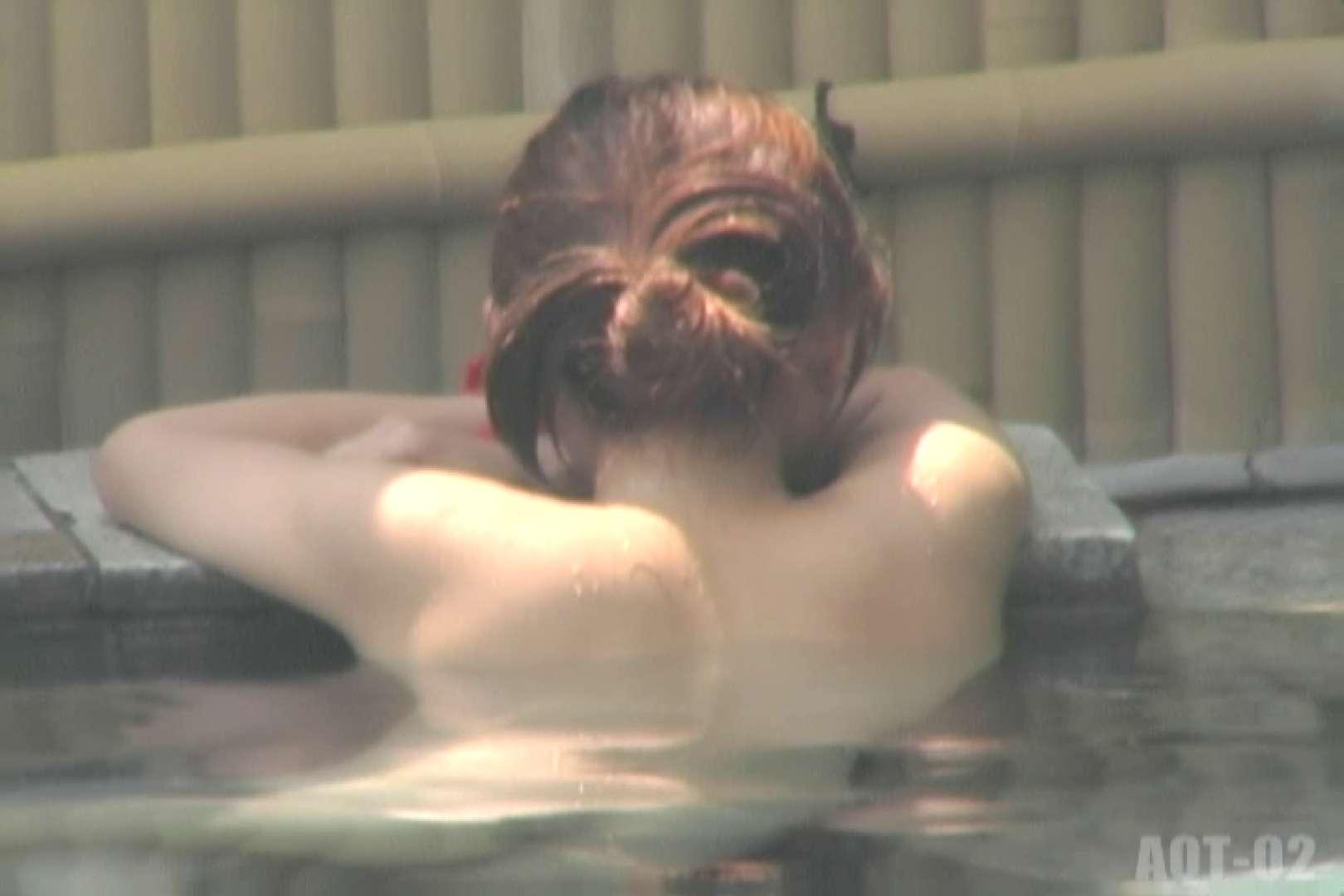 女露天風呂劇場 Vol.44 露天丸見え | 丸見え  112画像 43