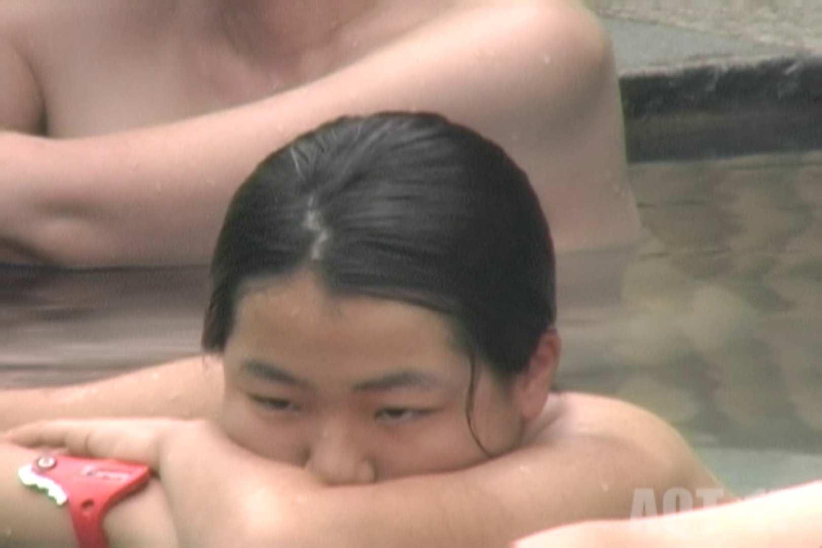 女露天風呂劇場 Vol.45 露天丸見え えろ無修正画像 97画像 56