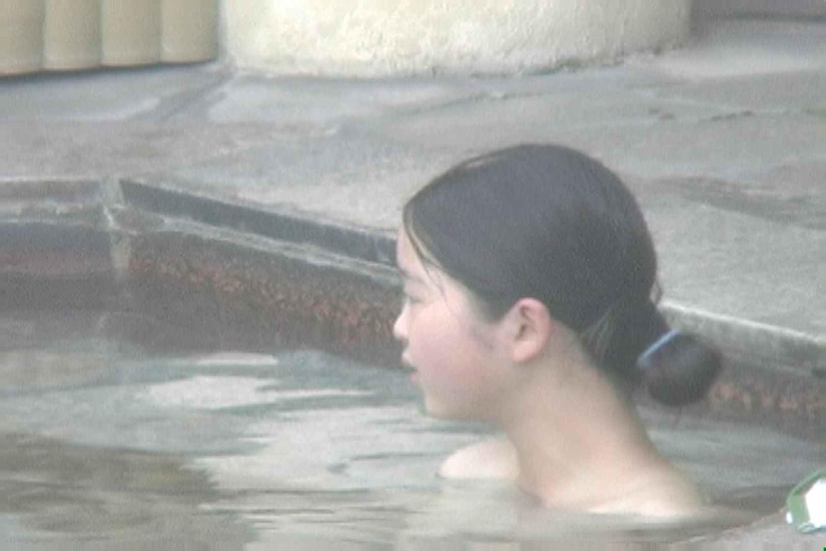 女露天風呂劇場 Vol.46 丸見え  55画像 21