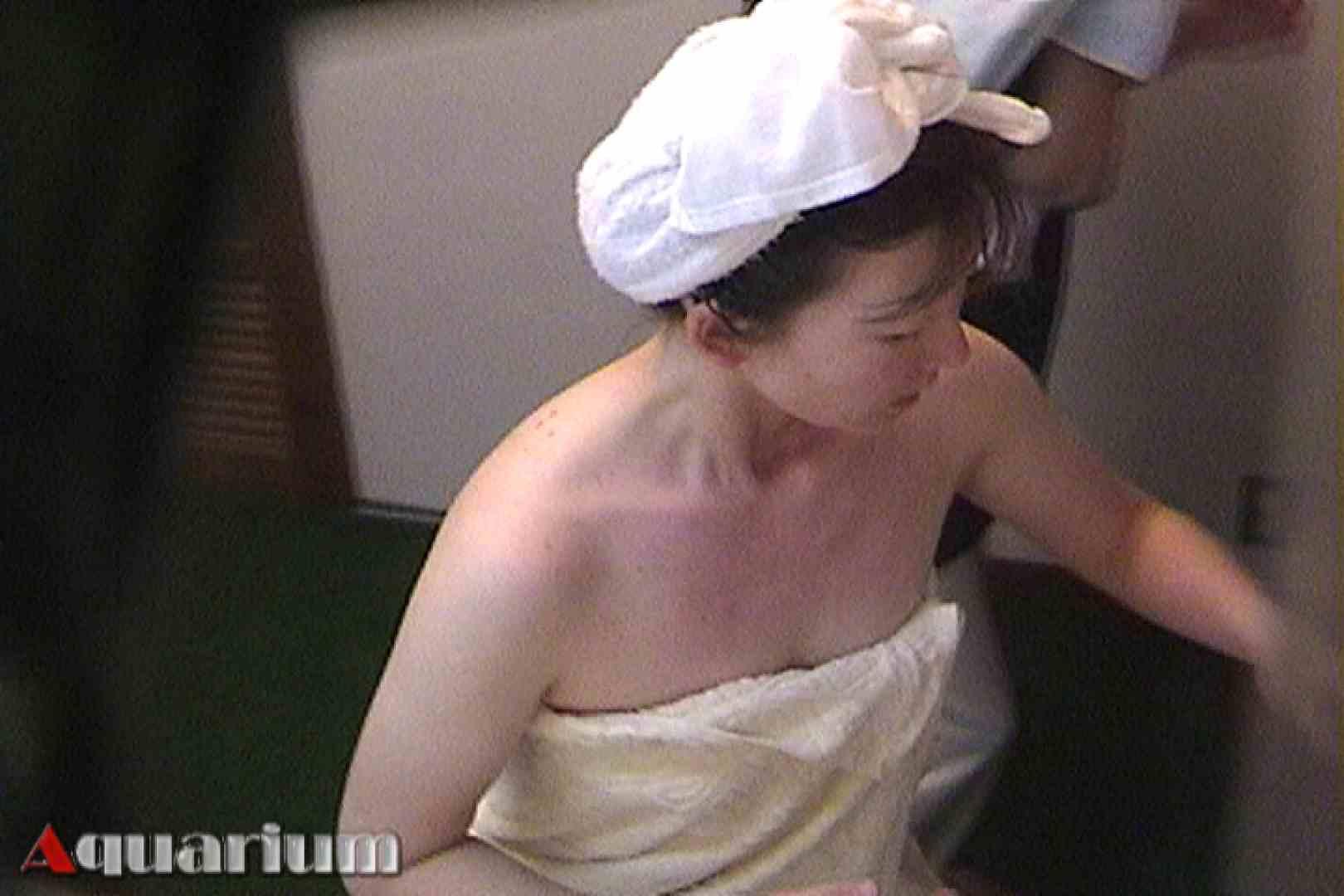 旅館脱衣所お着替え盗撮 Vol.03 脱衣所 性交動画流出 102画像 14