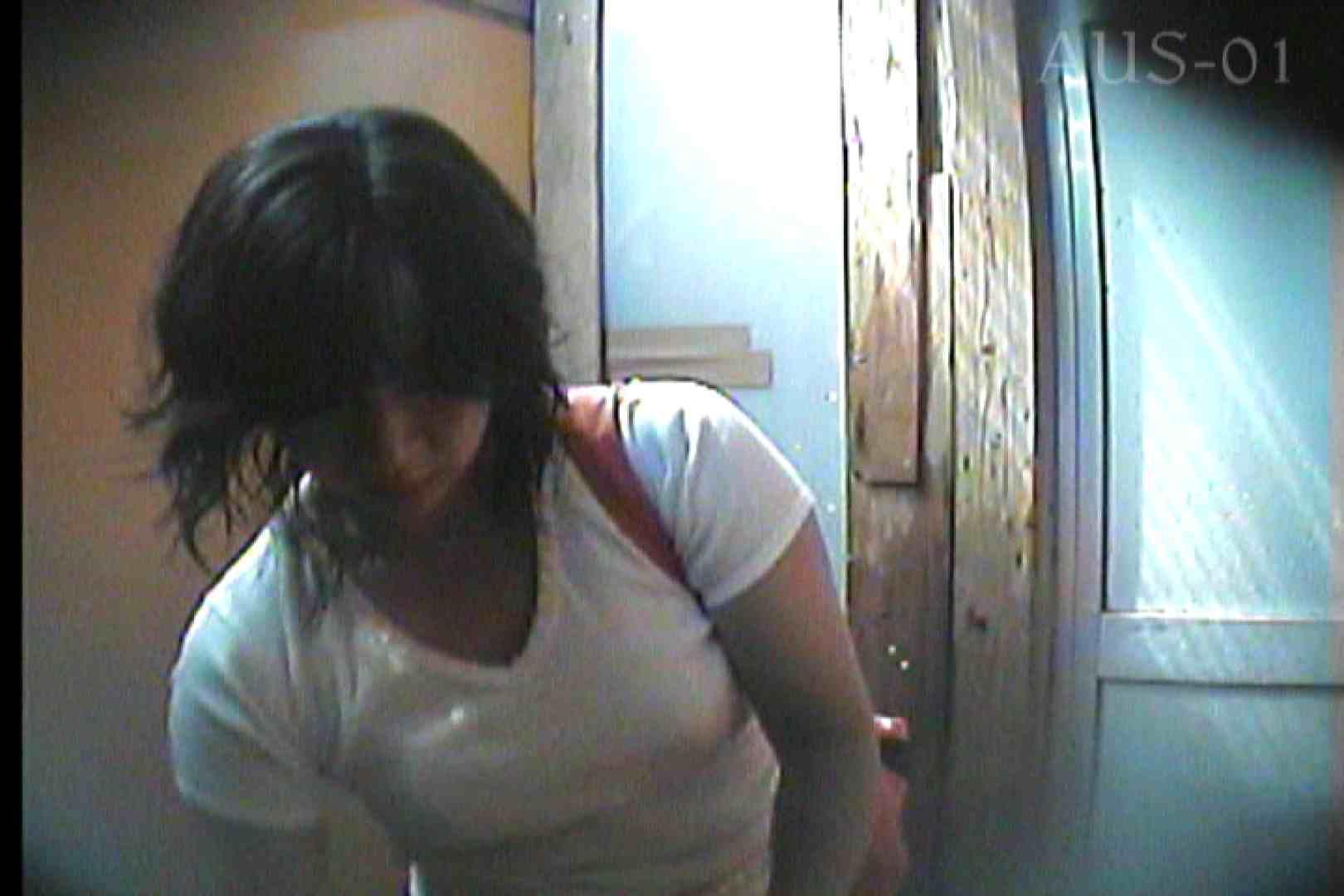 海の家の更衣室 Vol.03 シャワー室 エロ画像 82画像 16