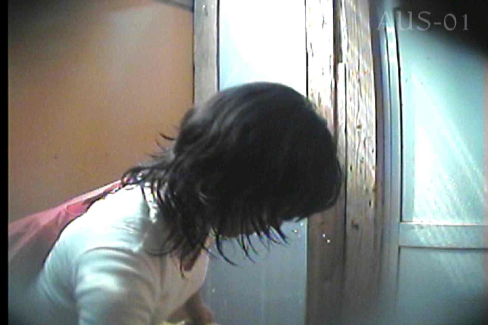 海の家の更衣室 Vol.03 シャワー エロ画像 82画像 17