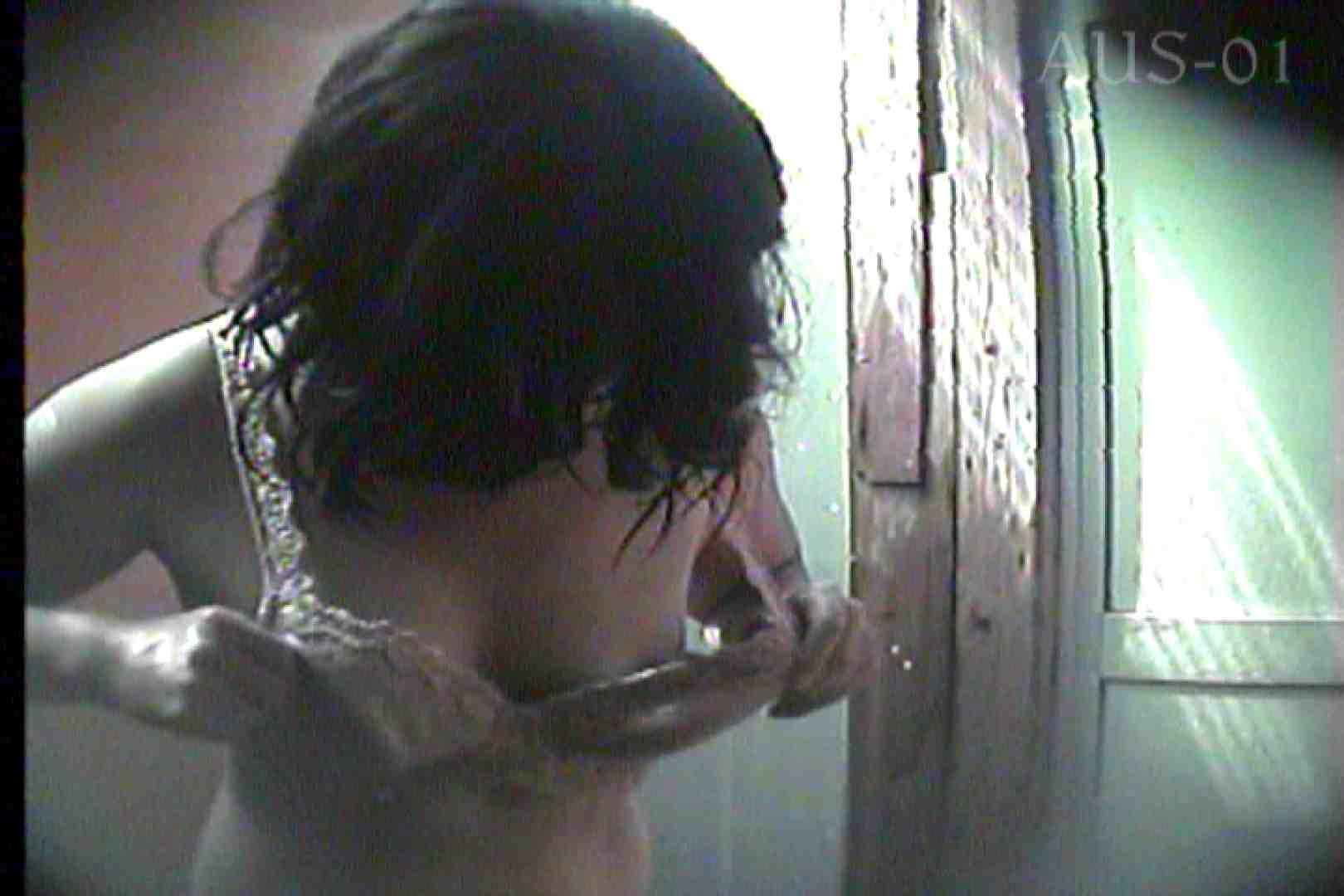 海の家の更衣室 Vol.03 シャワー エロ画像 82画像 53