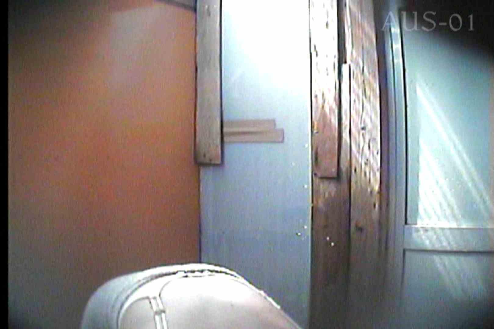 海の家の更衣室 Vol.03 シャワー エロ画像 82画像 59