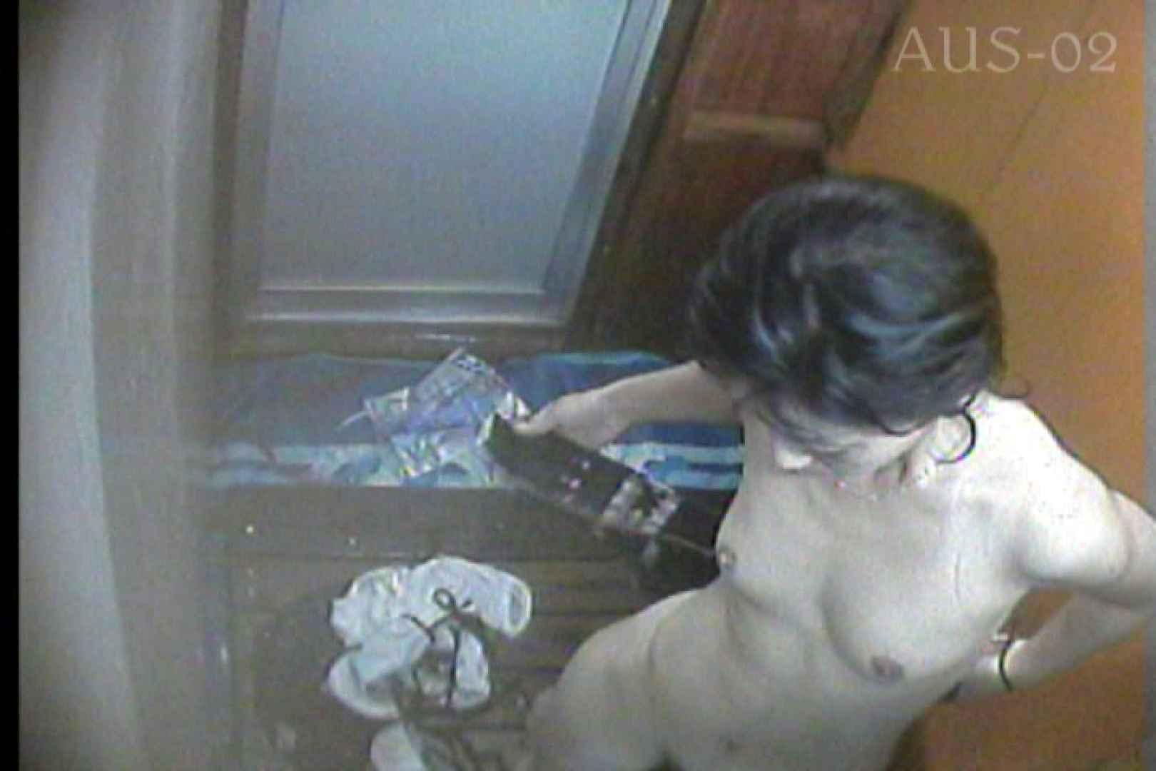 海の家の更衣室 Vol.09 日焼けした肌  101画像 42