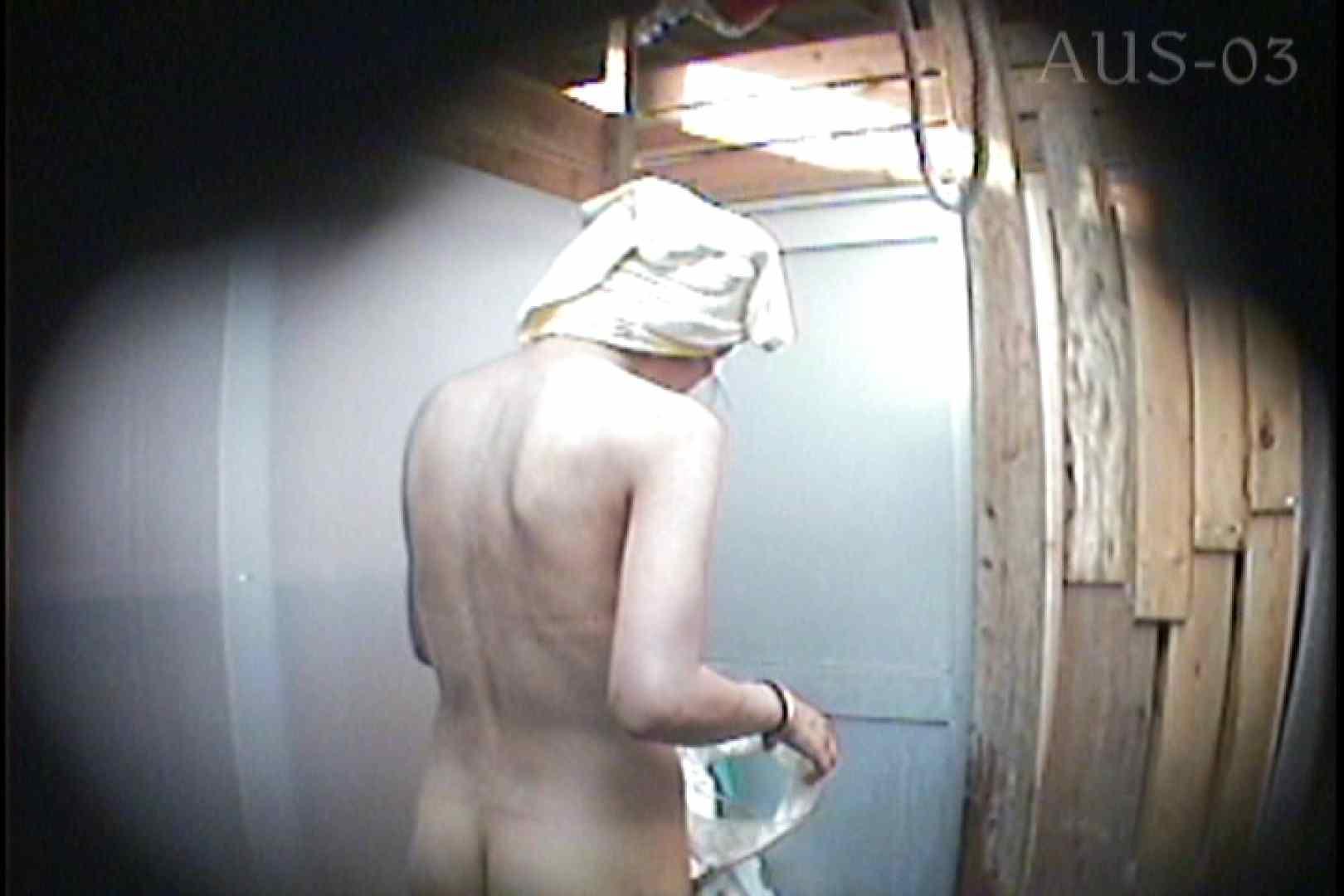 海の家の更衣室 Vol.10 シャワー室  76画像 66