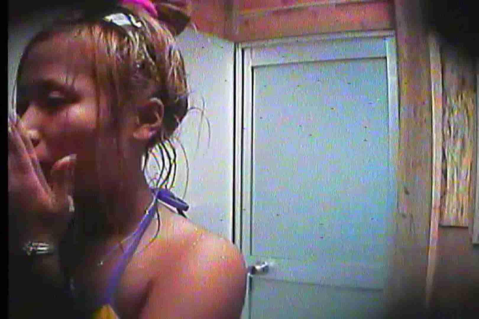 海の家の更衣室 Vol.20 シャワー エロ画像 107画像 62