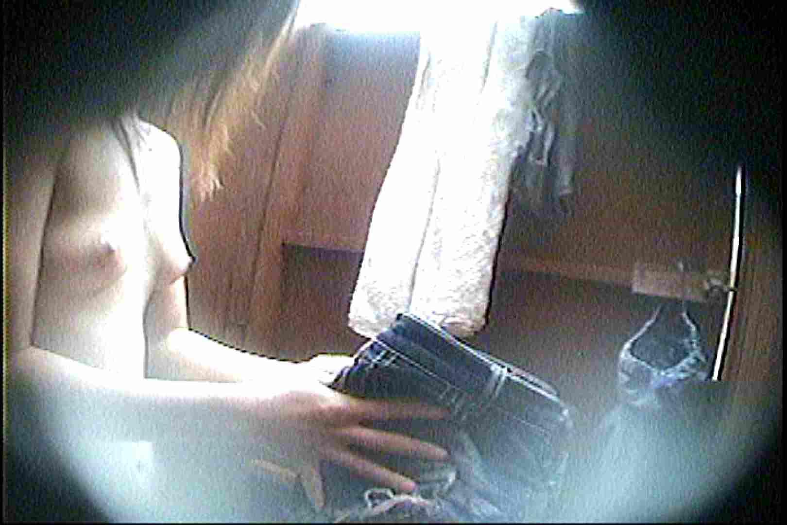 海の家の更衣室 Vol.27 日焼けした肌 ヌード画像 89画像 83