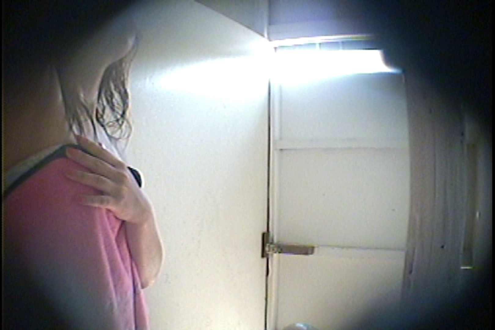 海の家の更衣室 Vol.31 シャワー室 おまんこ動画流出 99画像 96