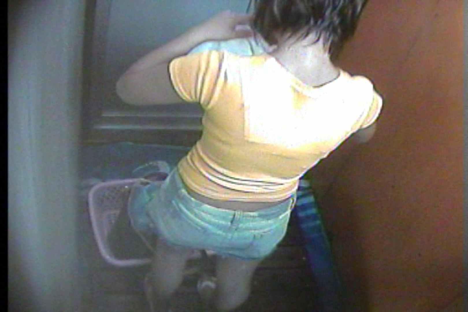 海の家の更衣室 Vol.36 シャワー オマンコ動画キャプチャ 104画像 20