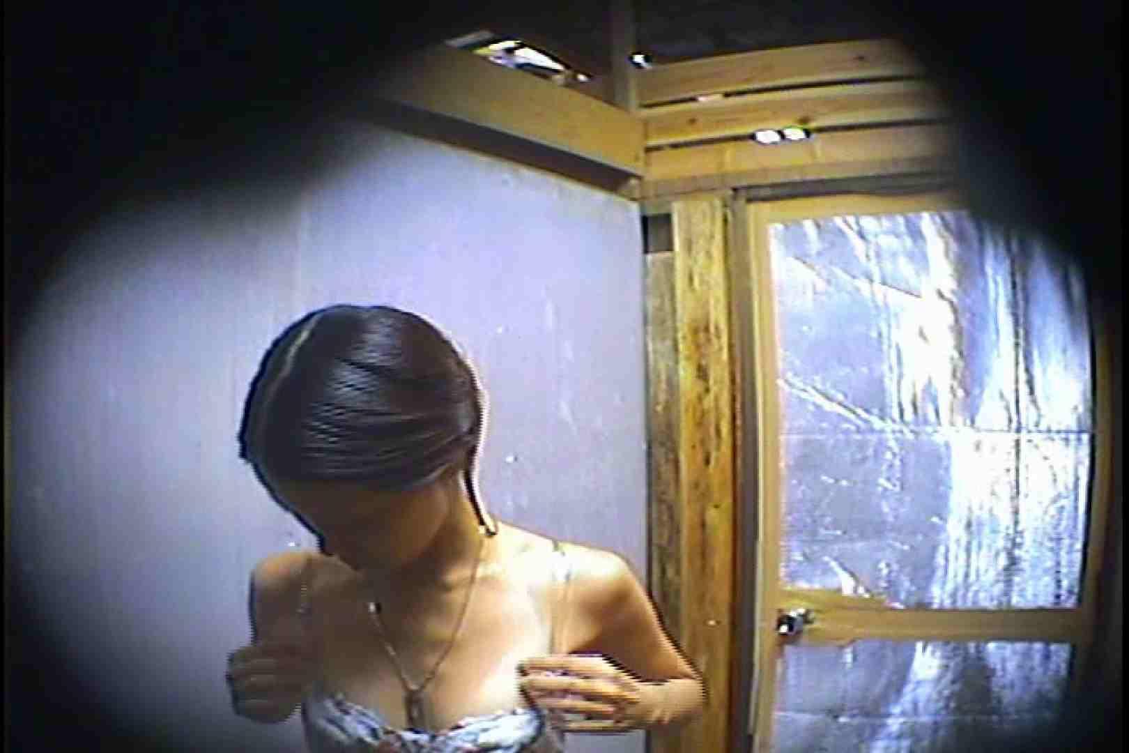海の家の更衣室 Vol.45 シャワー  79画像 6