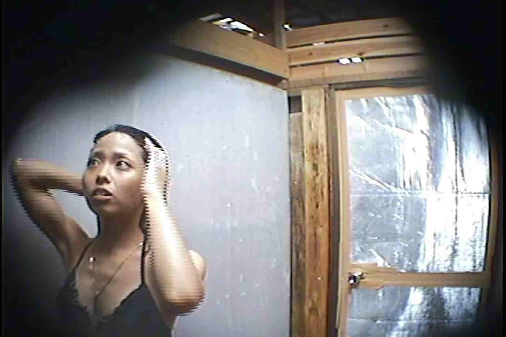 海の家の更衣室 Vol.45 シャワー  79画像 30