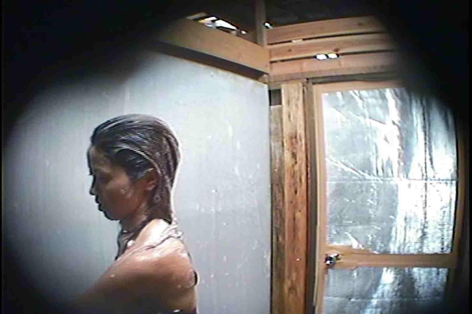 海の家の更衣室 Vol.45 美女 SEX無修正画像 79画像 34