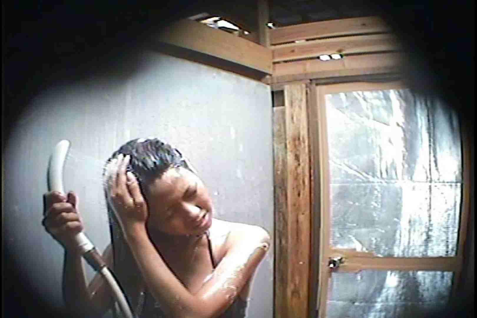 海の家の更衣室 Vol.45 シャワー  79画像 36