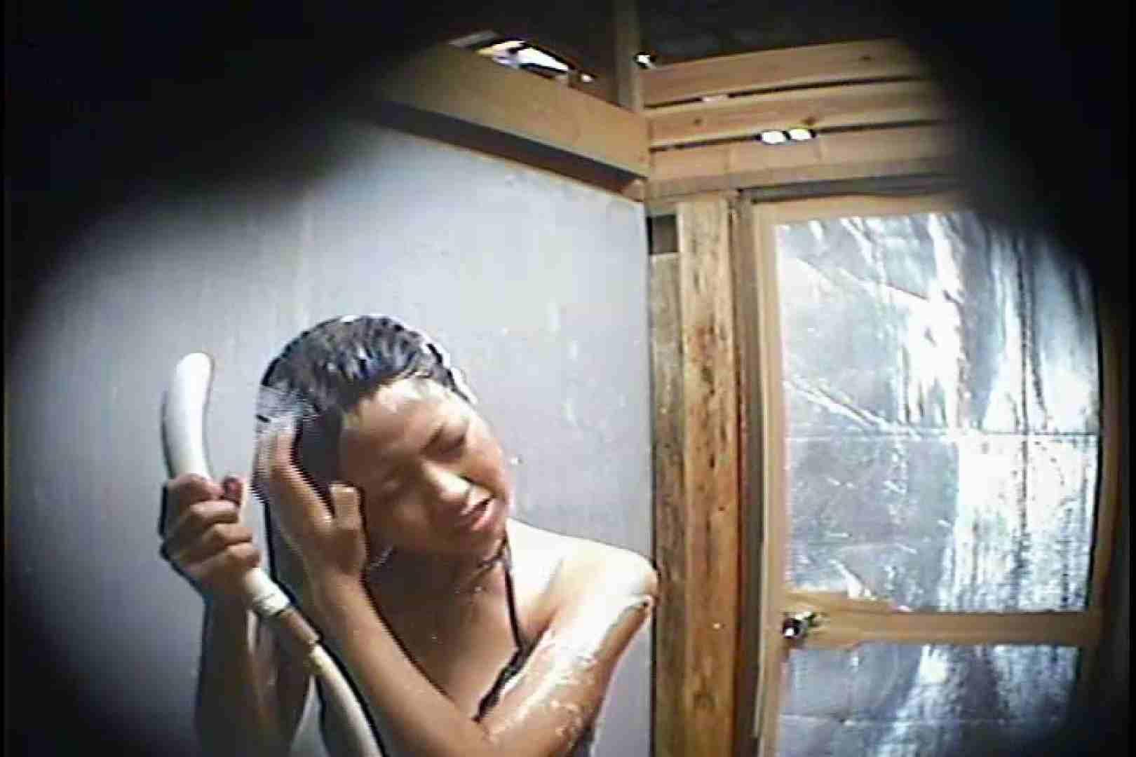 海の家の更衣室 Vol.45 シャワー | ギャル攻め  79画像 37