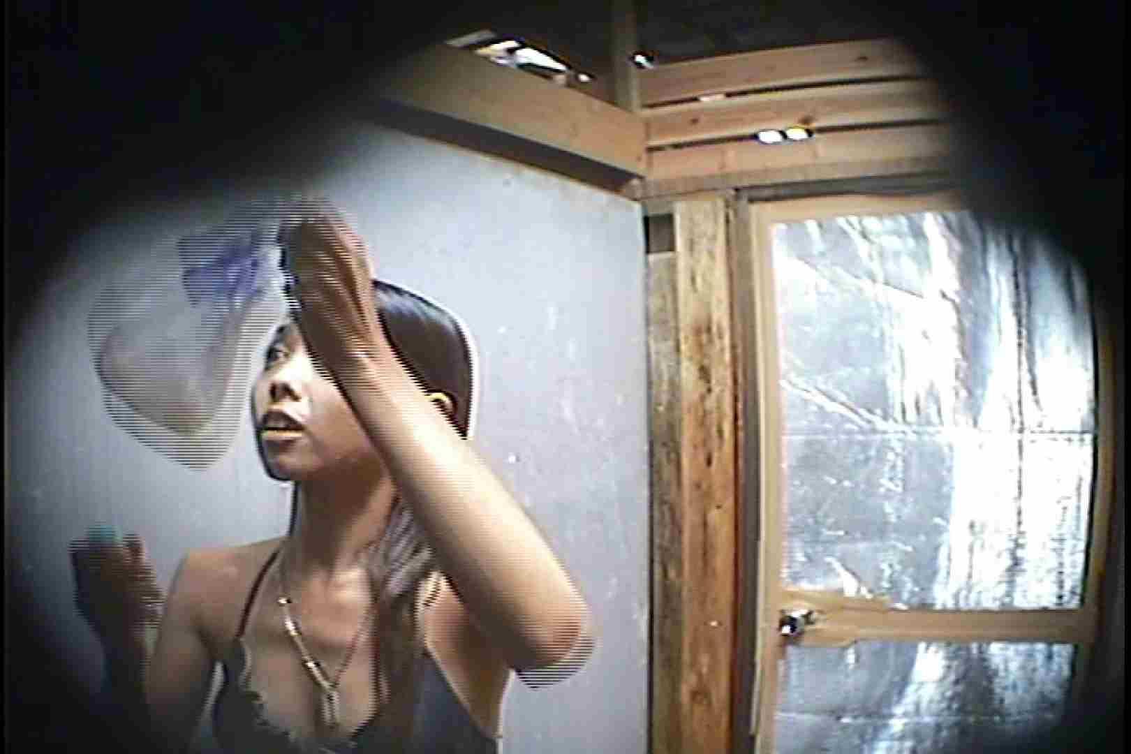 海の家の更衣室 Vol.45 シャワー | ギャル攻め  79画像 43