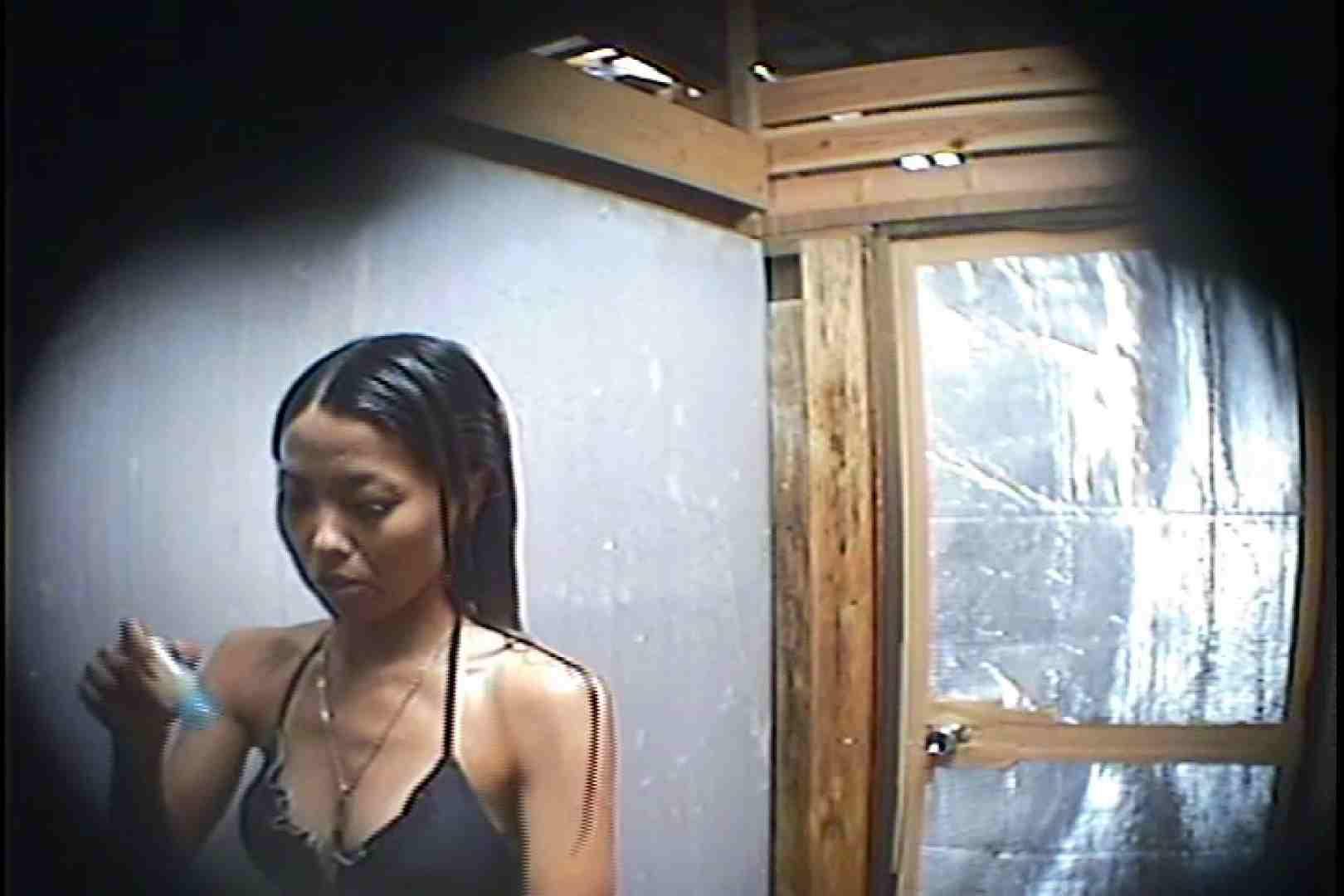 海の家の更衣室 Vol.45 シャワー  79画像 48