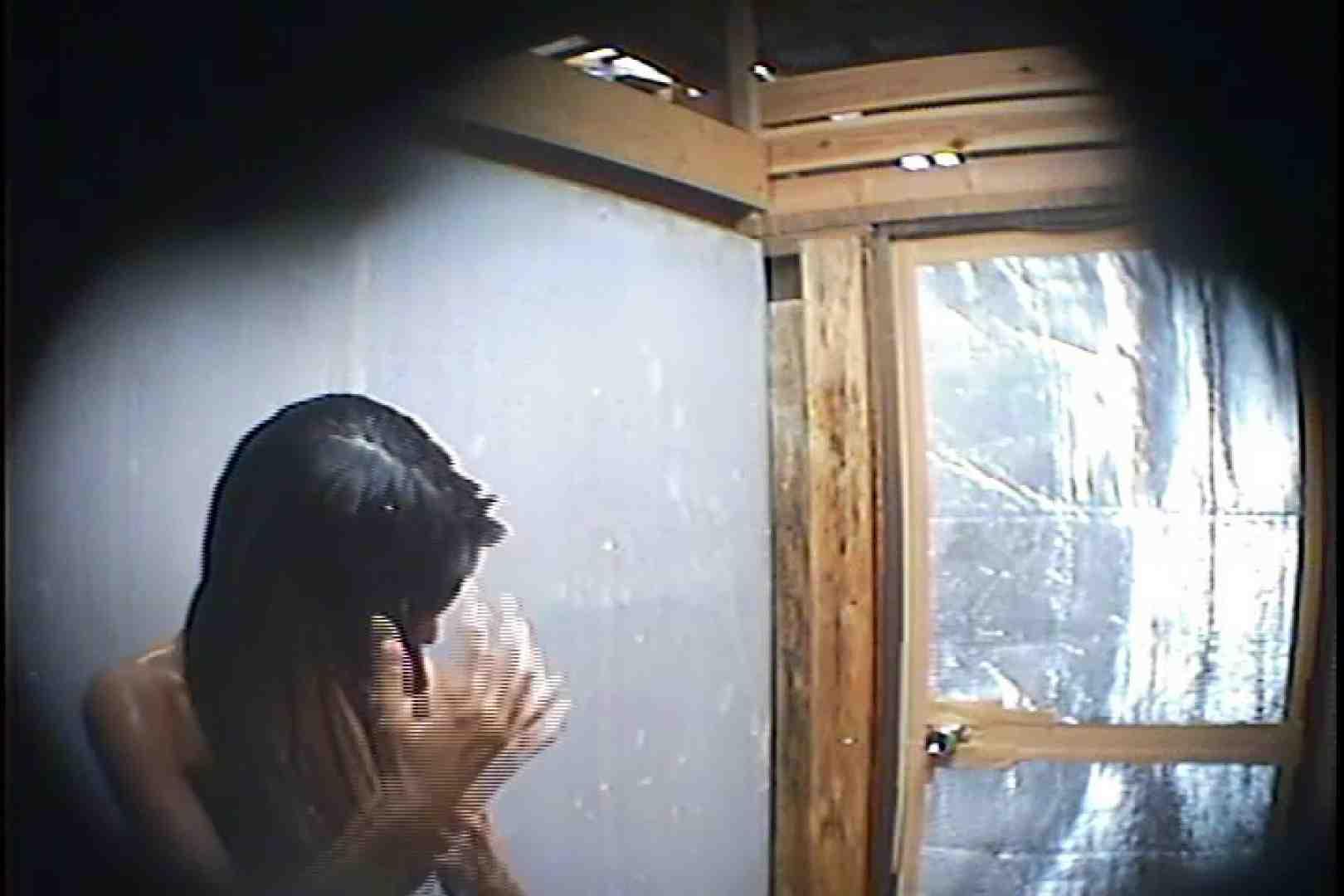 海の家の更衣室 Vol.45 シャワー | ギャル攻め  79画像 49