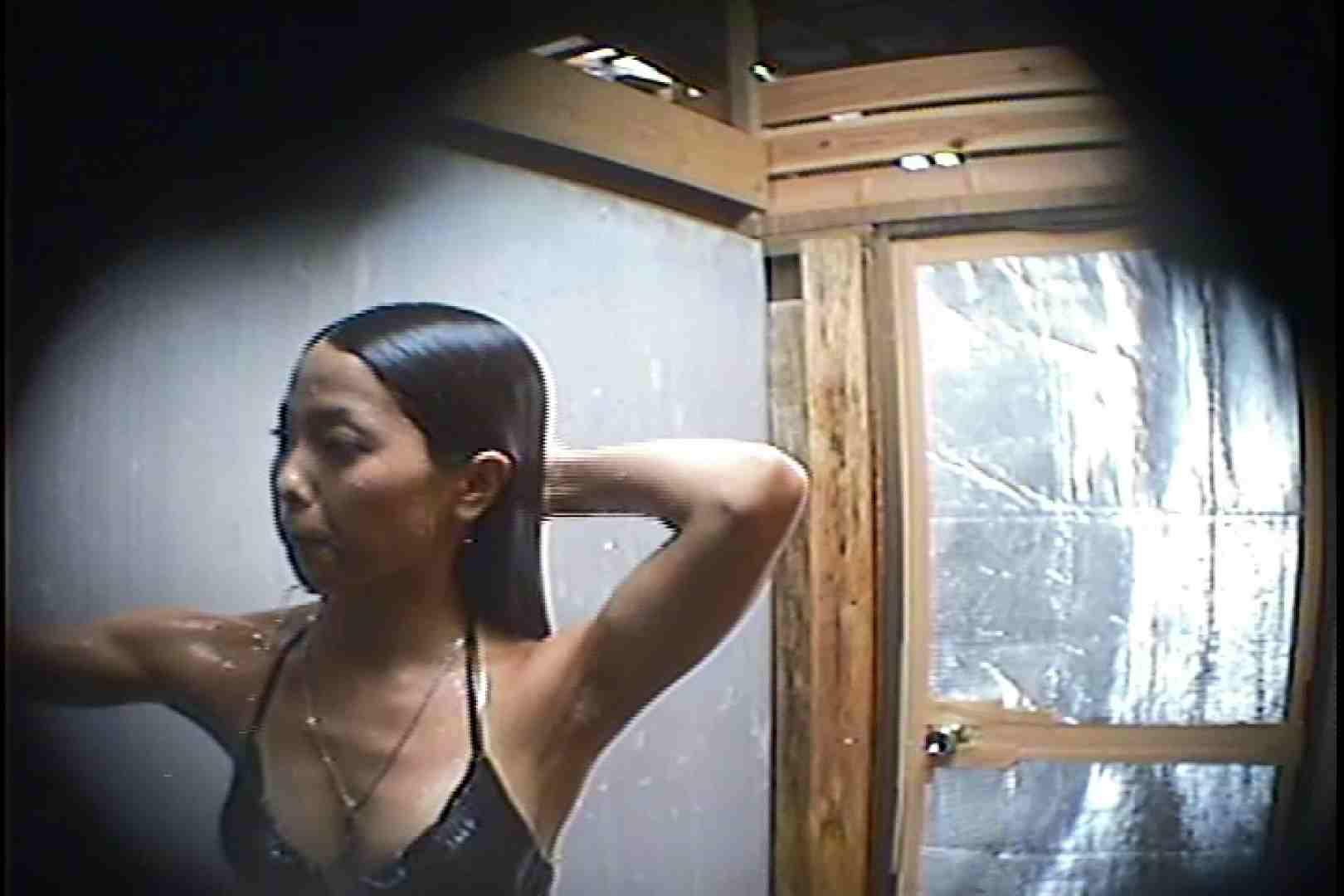 海の家の更衣室 Vol.45 シャワー | ギャル攻め  79画像 55