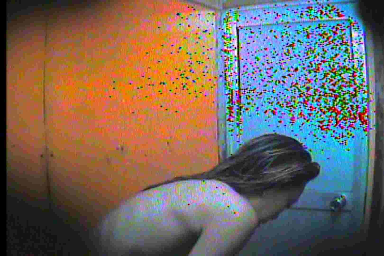 海の家の更衣室 Vol.46 日焼けした肌 おまんこ動画流出 82画像 76