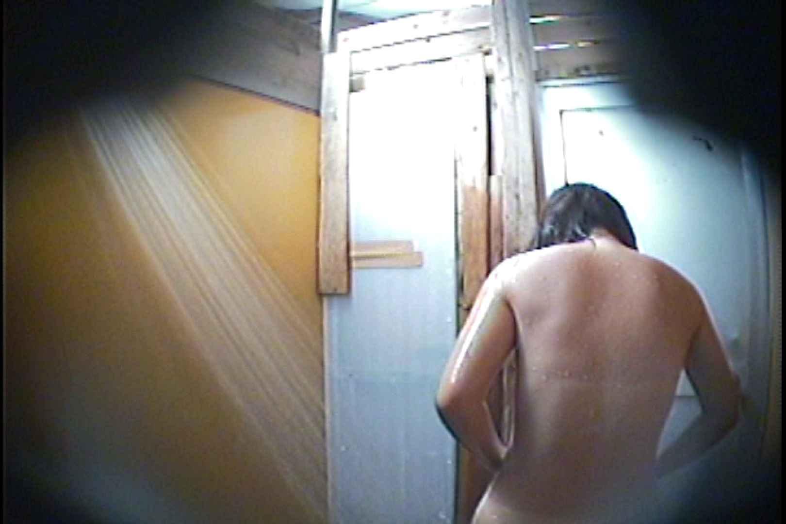 海の家の更衣室 Vol.48 シャワー室 ワレメ動画紹介 49画像 19