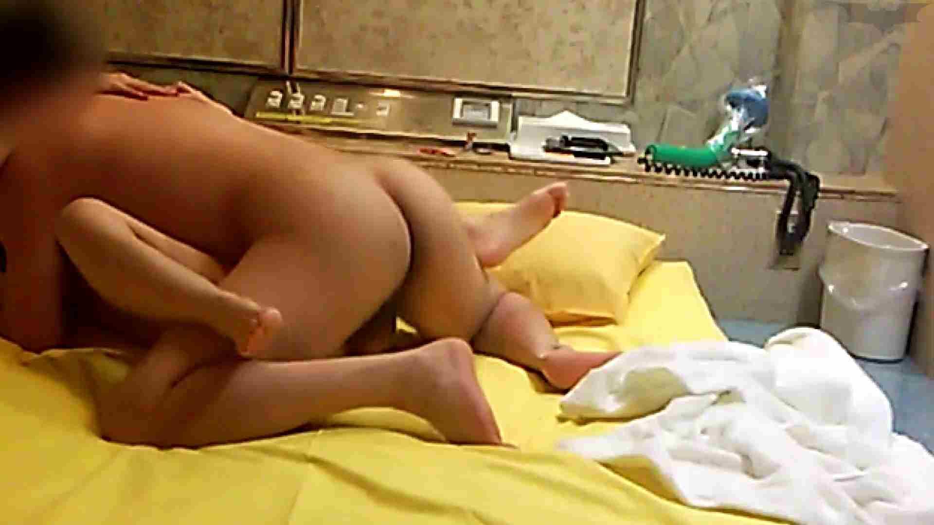 セックス覗き見ホテル Vol.01 お姉さん攻略 セックス画像 91画像 79