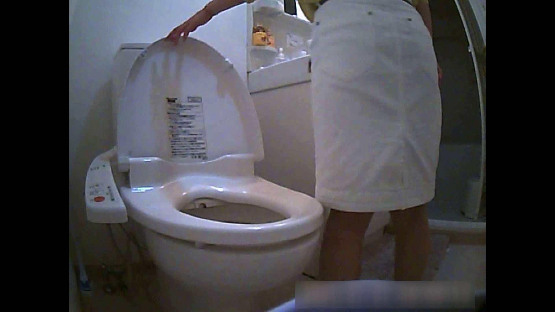 乳首大き目の24歳Y子 トイレ編 細身女性 | ギャルの乳首  113画像 1