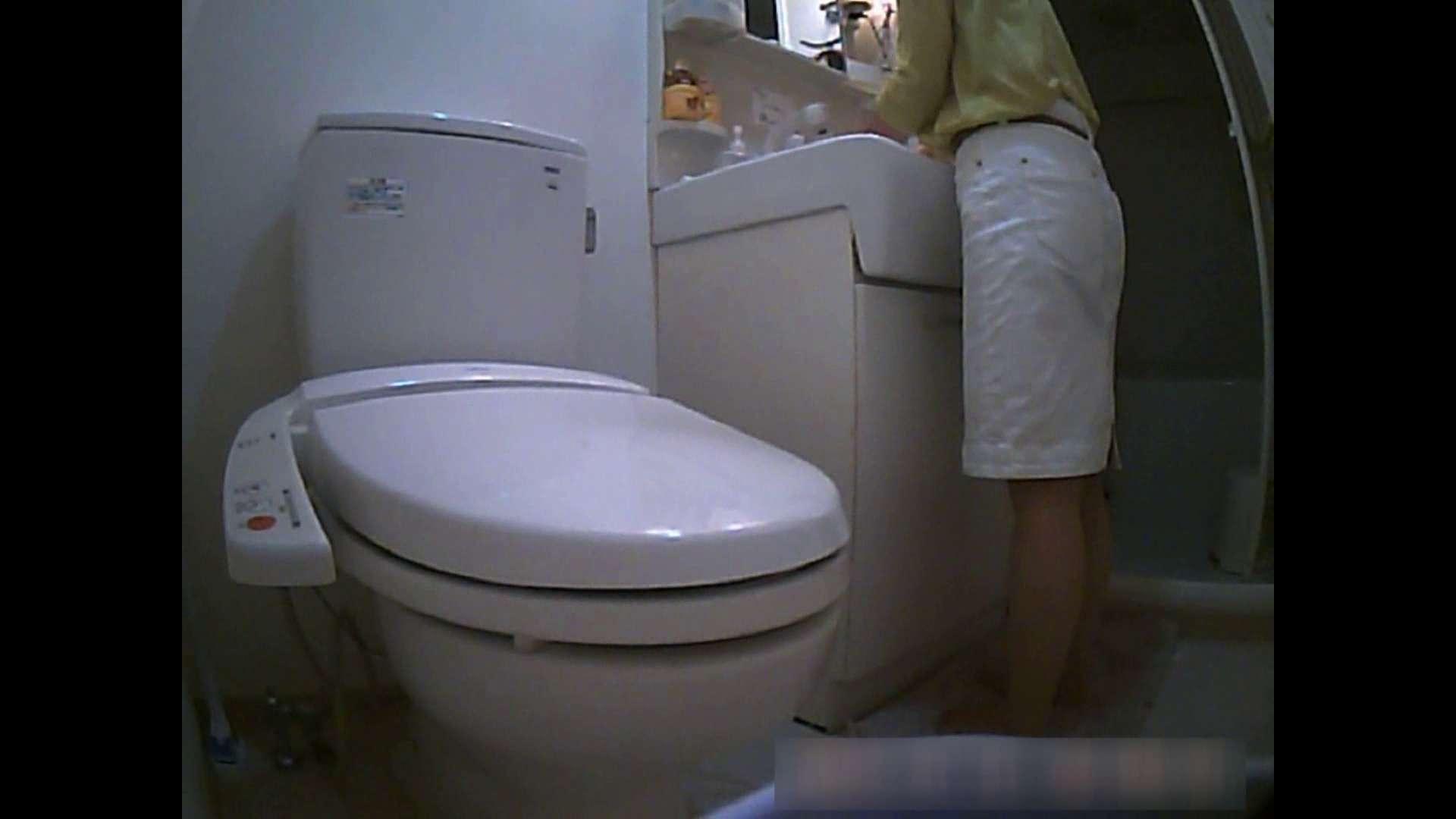 乳首大き目の24歳Y子 トイレ編 洗面所 ぱこり動画紹介 113画像 9