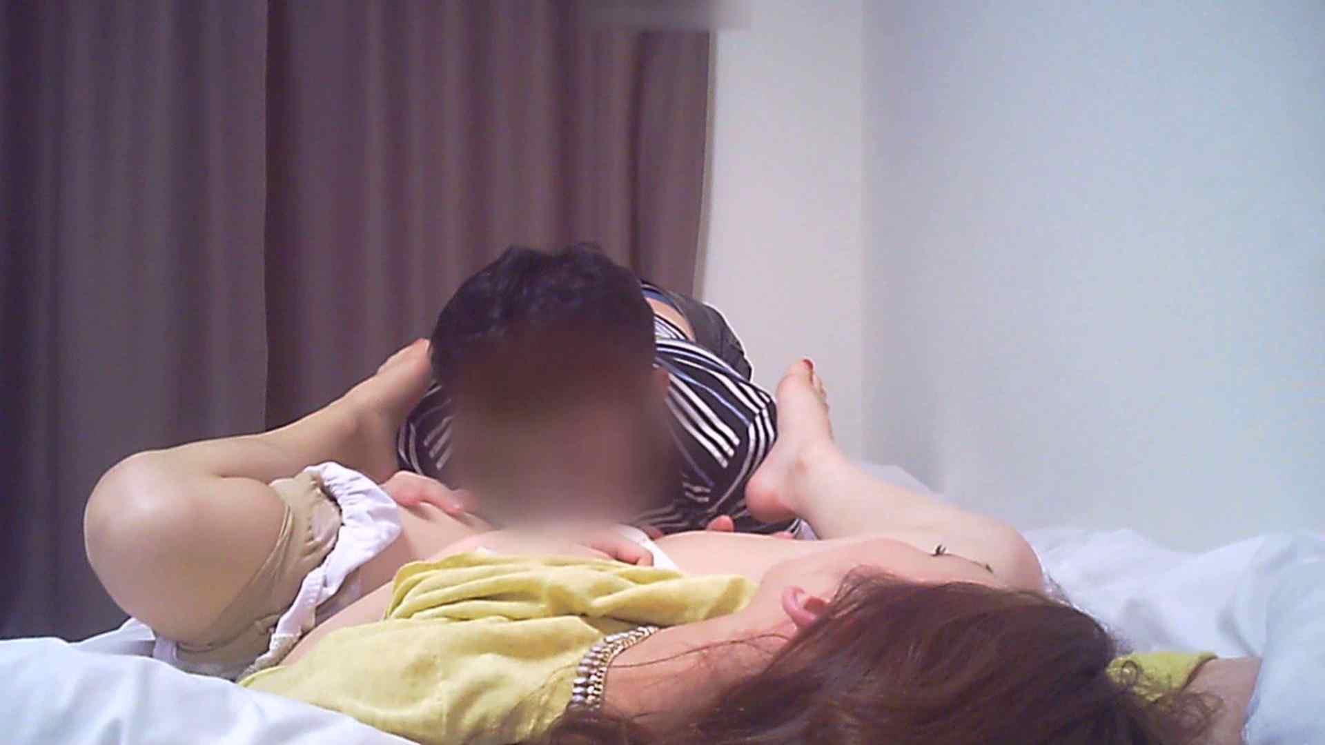 乳首大き目の24歳Y子 SEX クンニ編 丸見え 濡れ場動画紹介 56画像 24