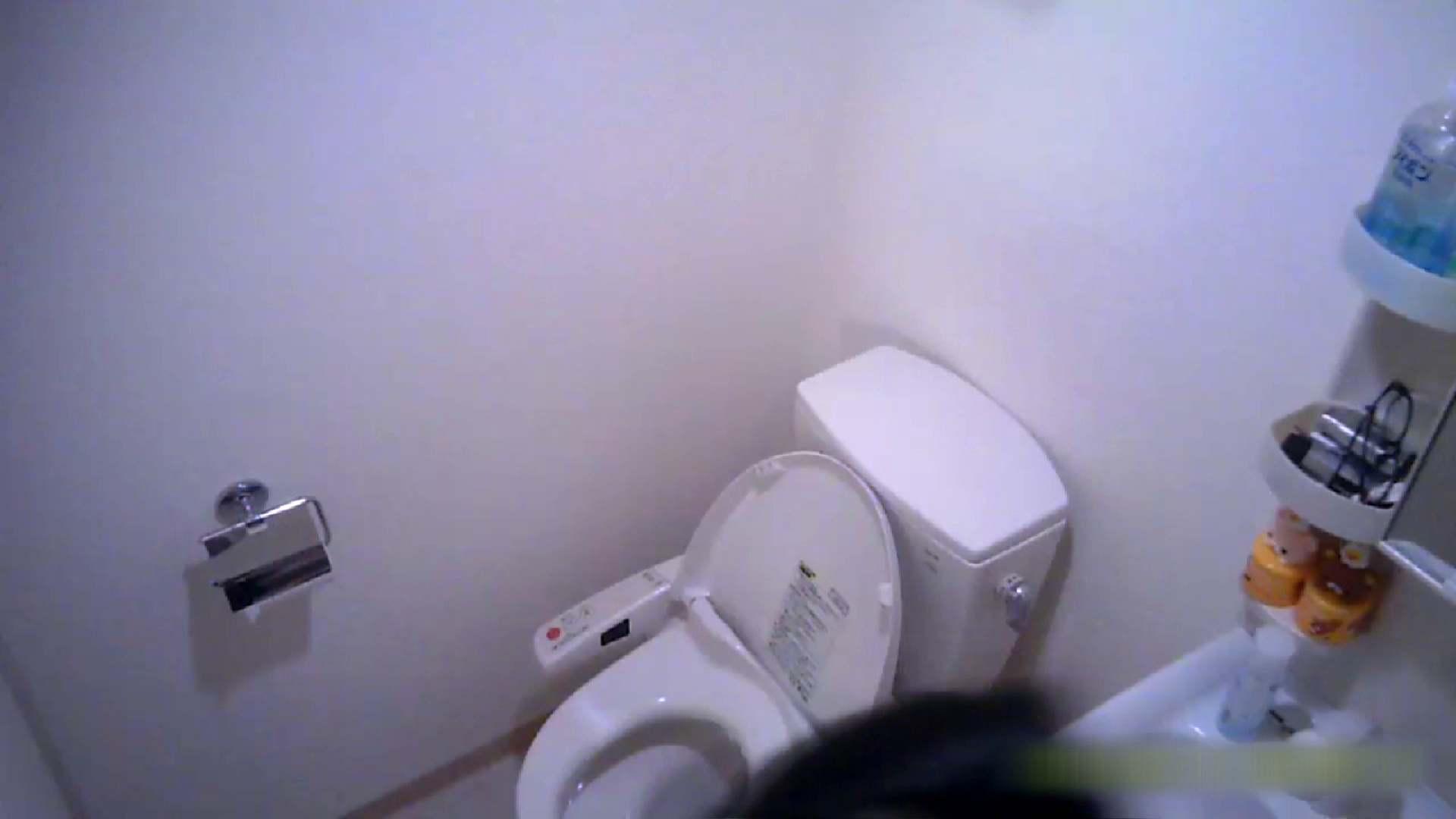清楚な顔してかなり敏感なE子25歳(仮名)Vol.04 トイレ編 洗面所 | お姉さん攻略  62画像 1