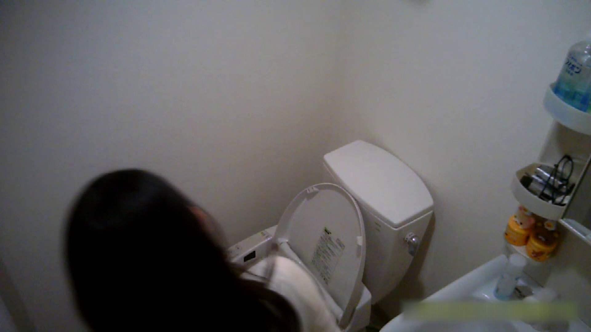 清楚な顔してかなり敏感なE子25歳(仮名)Vol.04 トイレ編 トイレのぞき 性交動画流出 62画像 3