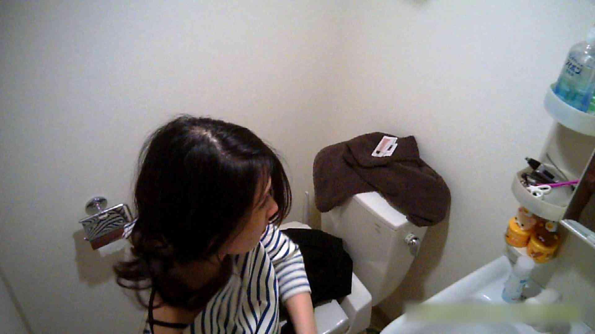 清楚な顔してかなり敏感なE子25歳(仮名)Vol.04 トイレ編 洗面所  62画像 8