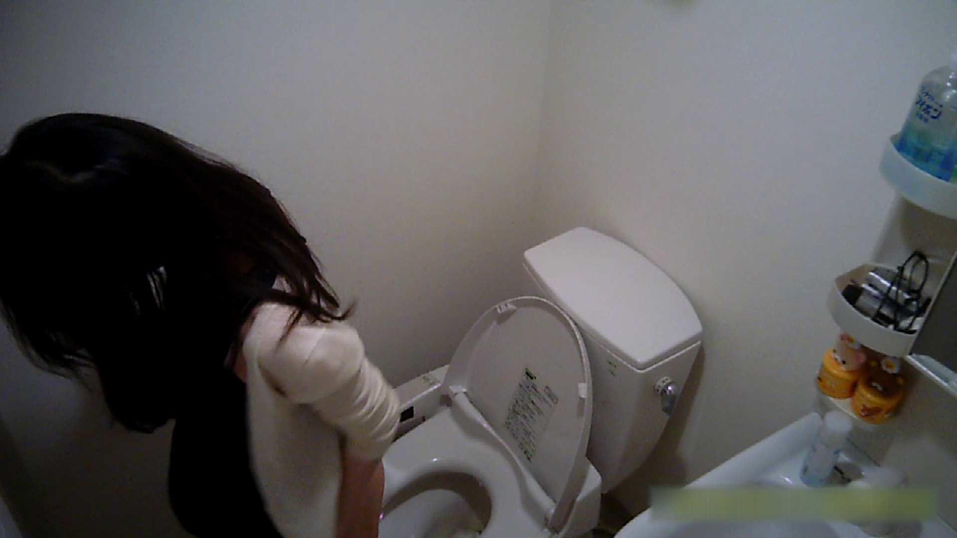 清楚な顔してかなり敏感なE子25歳(仮名)Vol.04 トイレ編 洗面所  62画像 20