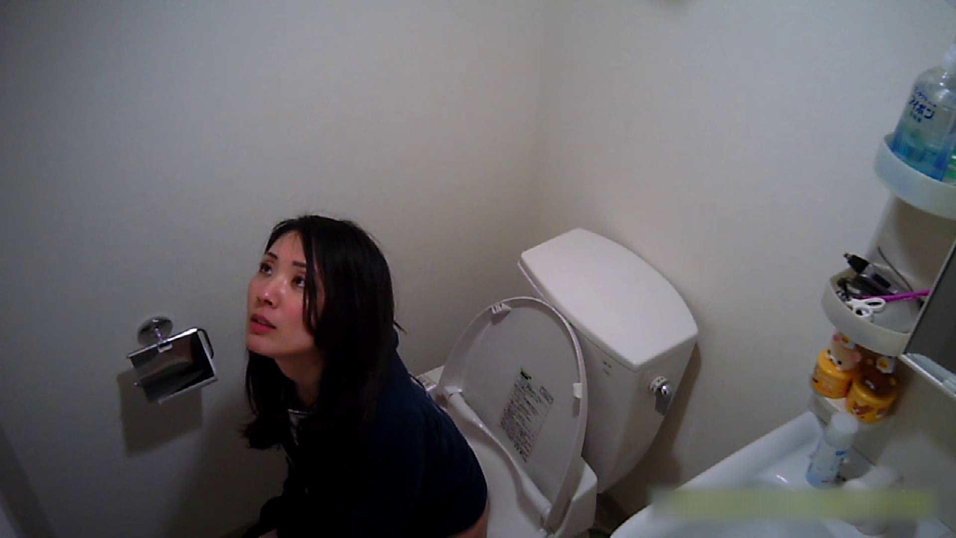 清楚な顔してかなり敏感なE子25歳(仮名)Vol.04 トイレ編 高画質 戯れ無修正画像 62画像 38