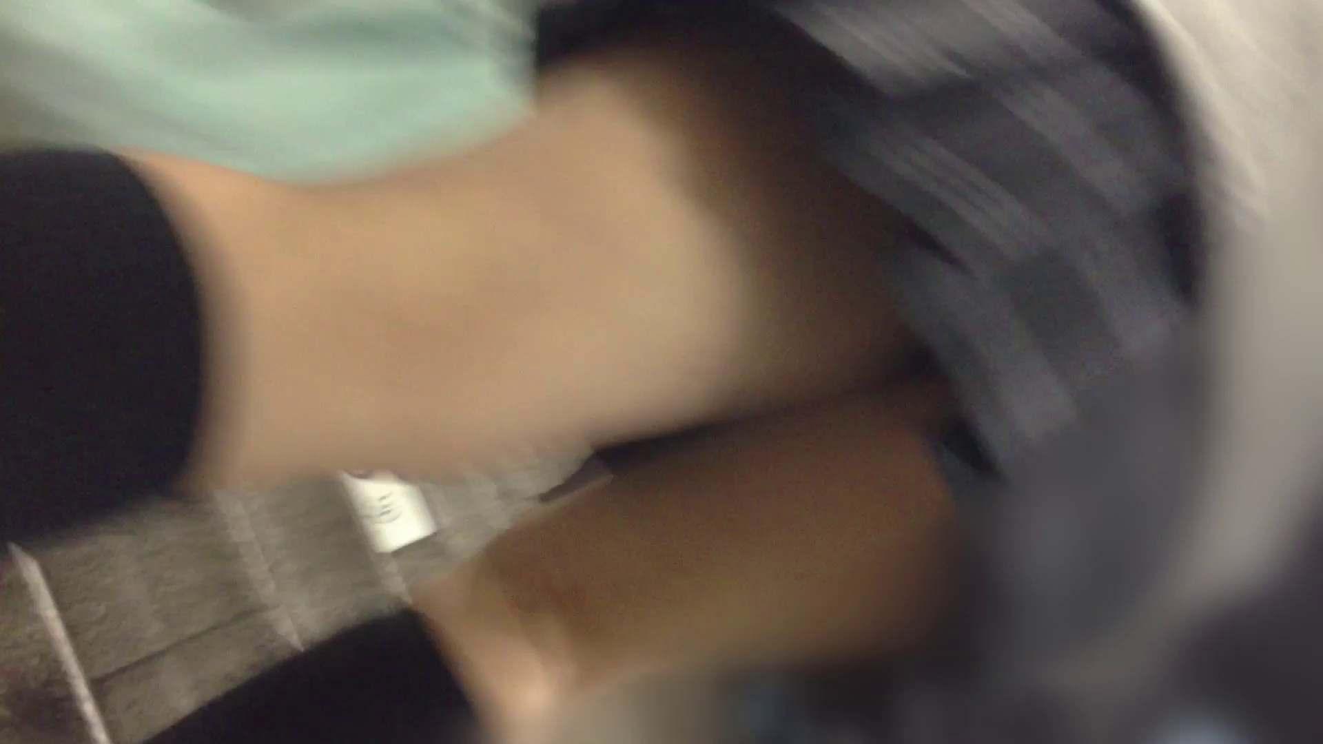 階段パンチラ Vol.02 高画質 戯れ無修正画像 87画像 18