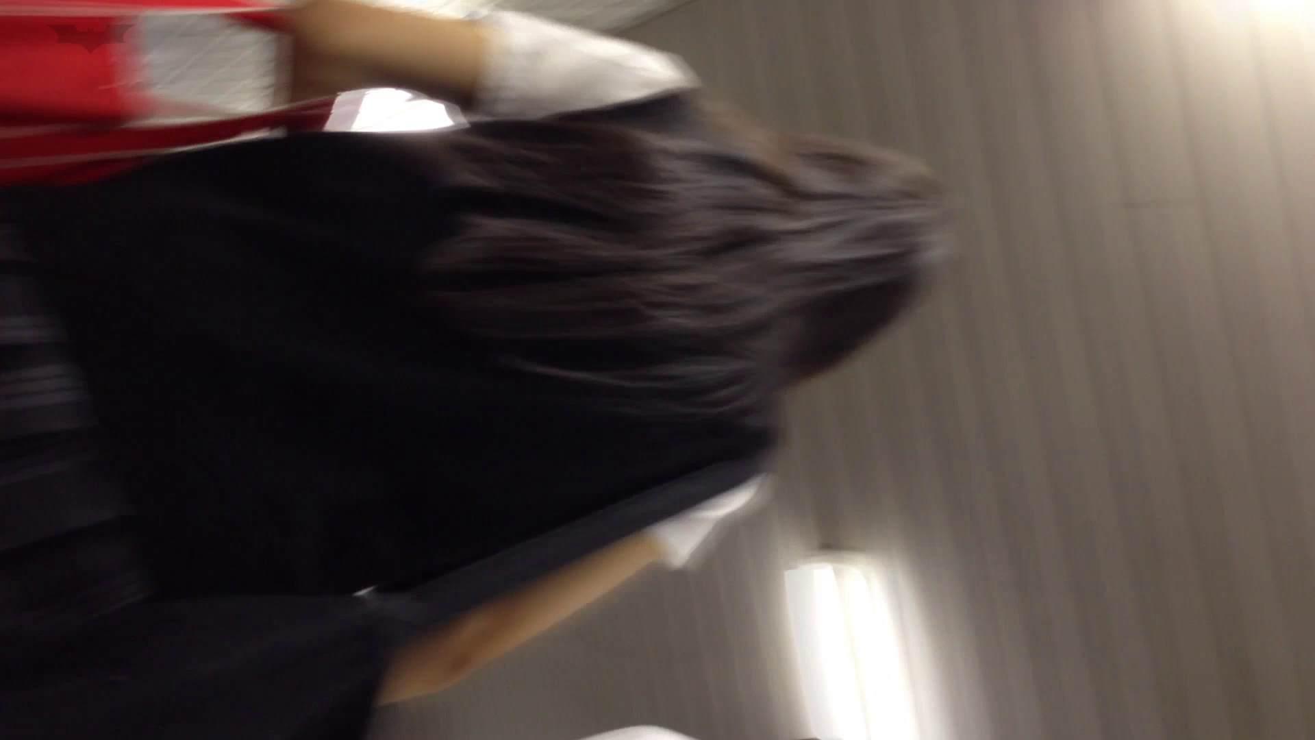 階段パンチラ Vol.08 高画質 おめこ無修正動画無料 93画像 32