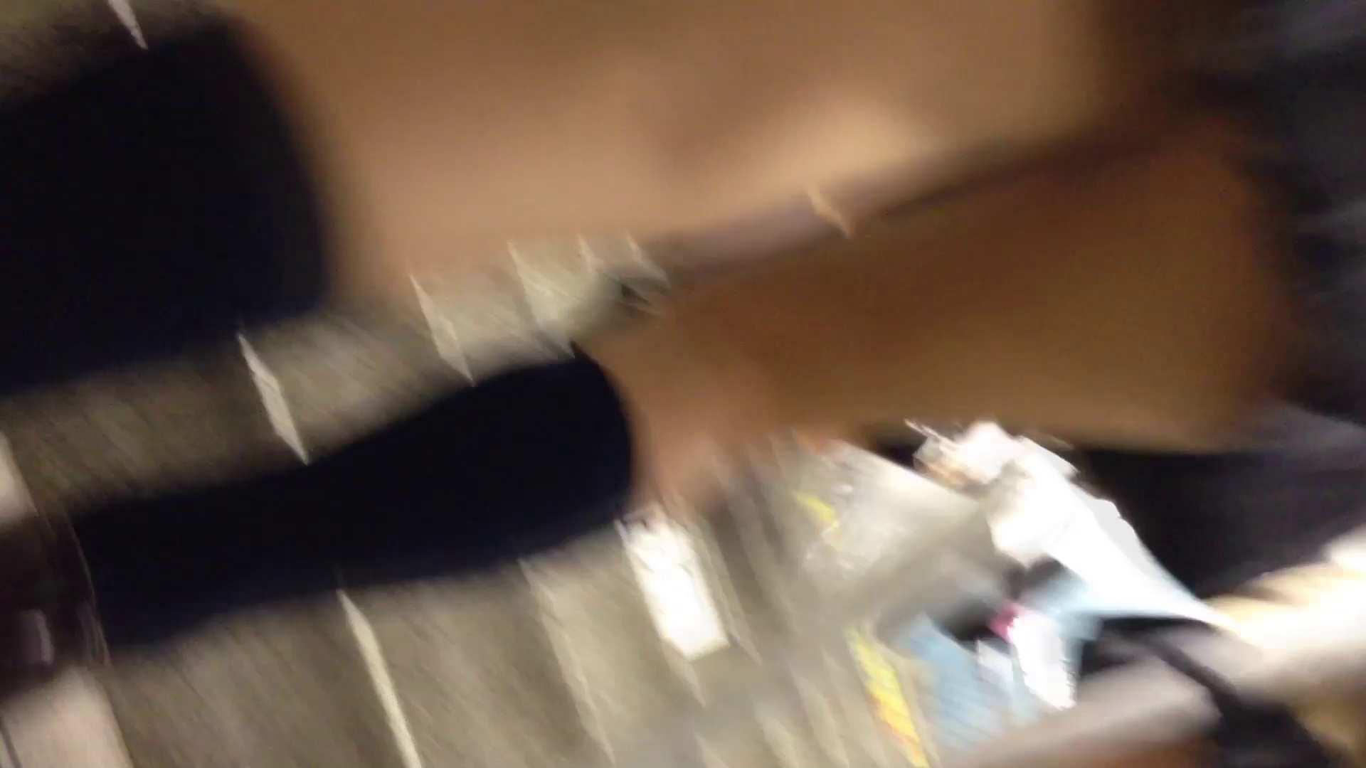階段パンチラ Vol.08 パンチラ 性交動画流出 93画像 57