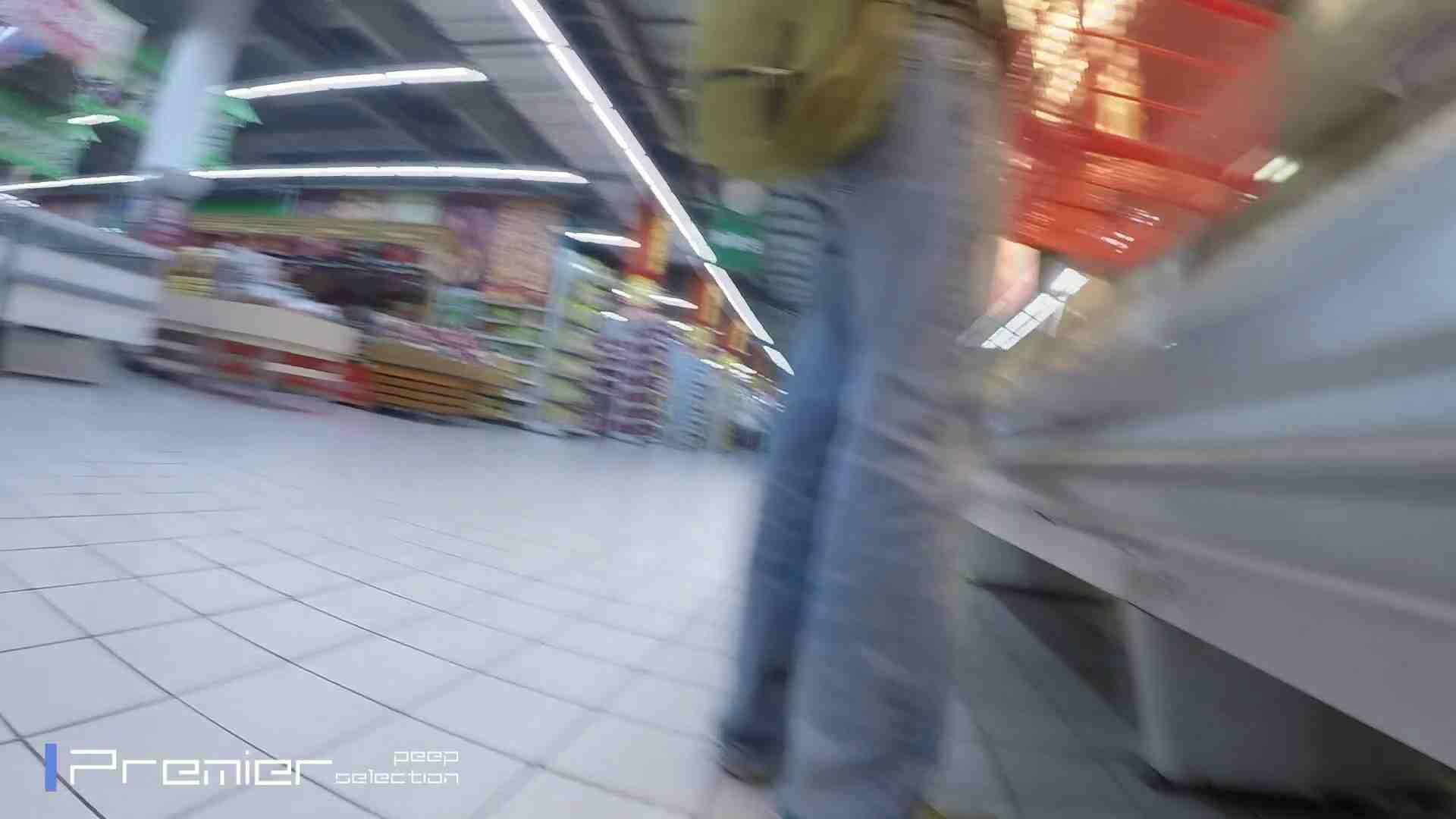 白ミニワンピから覗むピンクの華 美女の下半身を粘着撮り! Vol.01 細身女性 AV動画キャプチャ 59画像 32