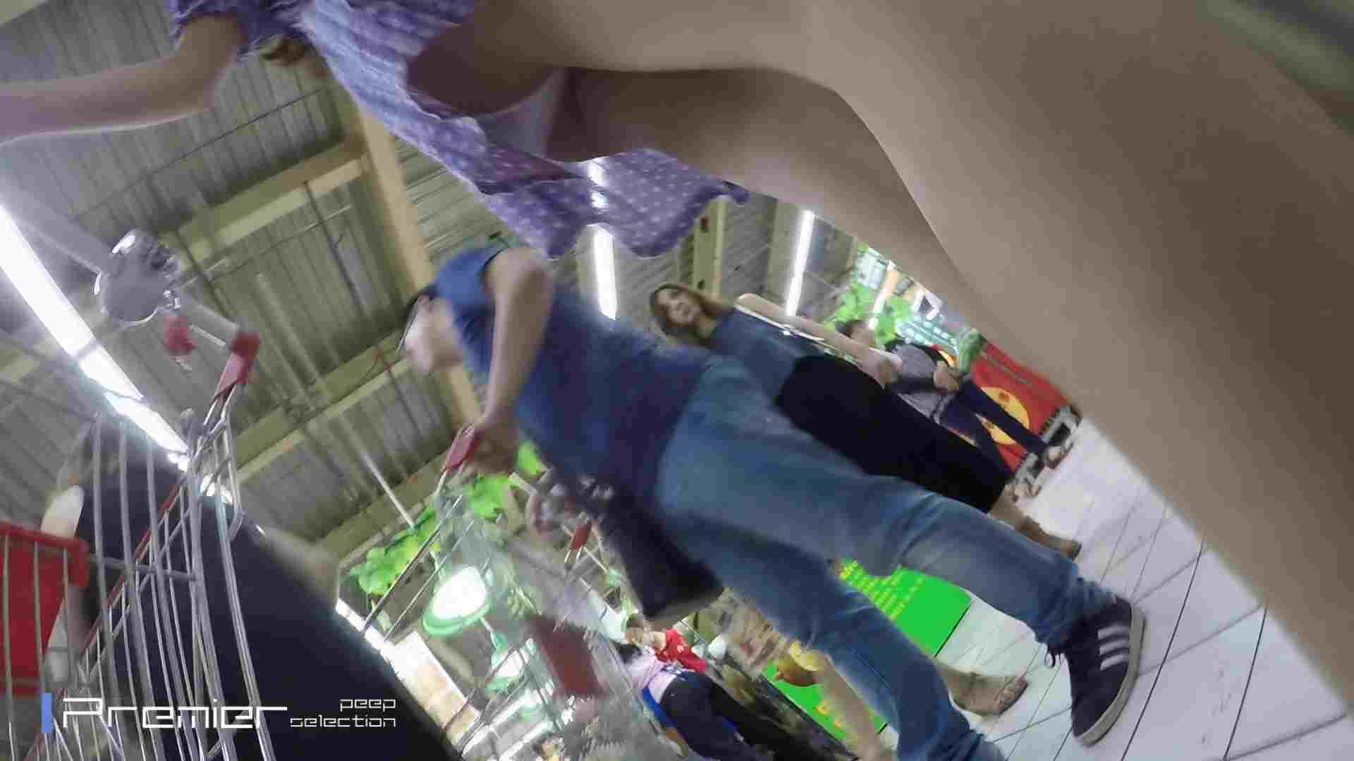美女の下半身を粘着撮り!卑猥なパンチラ Vol.05 パンチラ エロ無料画像 61画像 5
