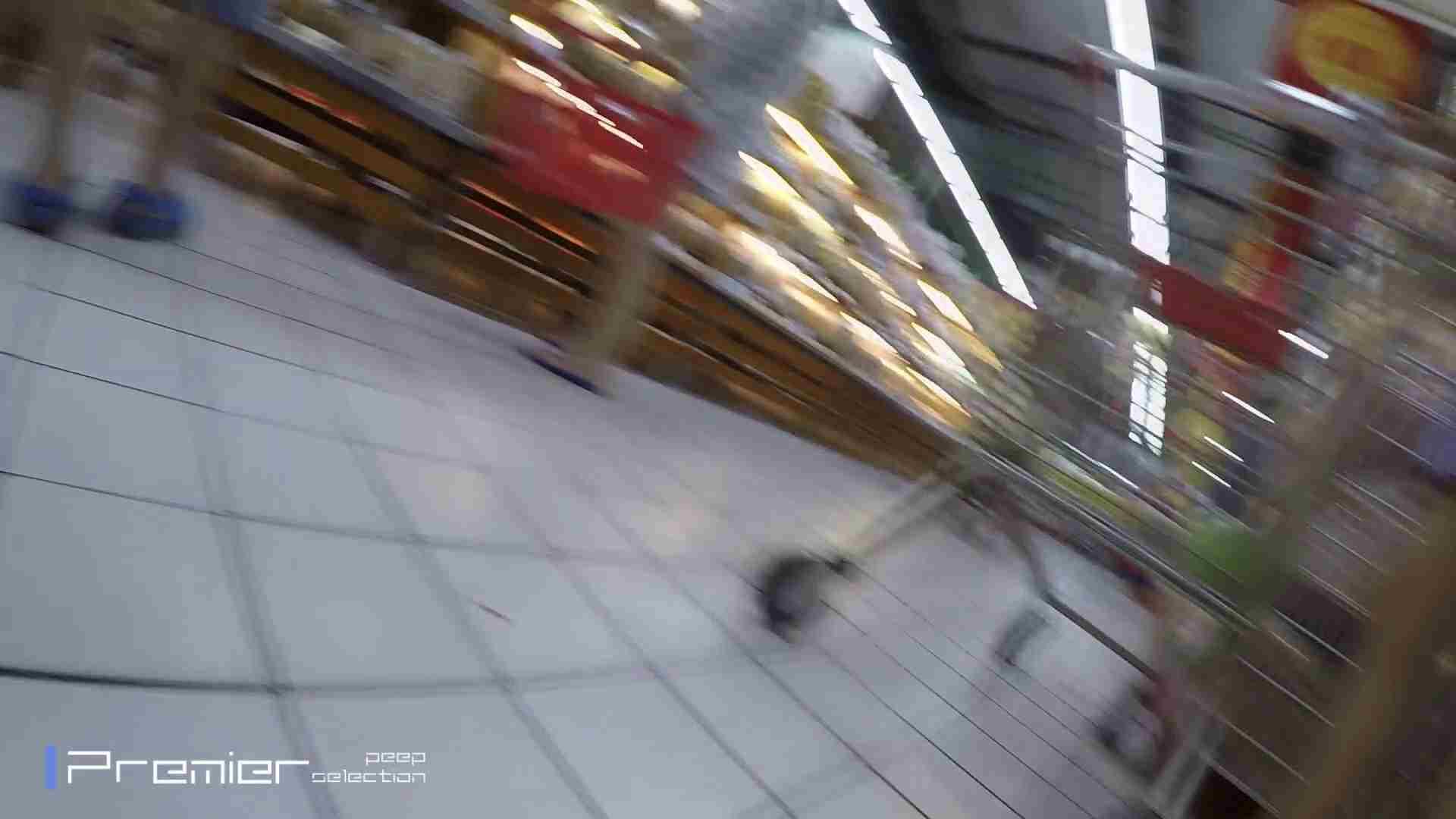 美女の下半身を粘着撮り!卑猥なパンチラ Vol.05 チラ オメコ無修正動画無料 61画像 34